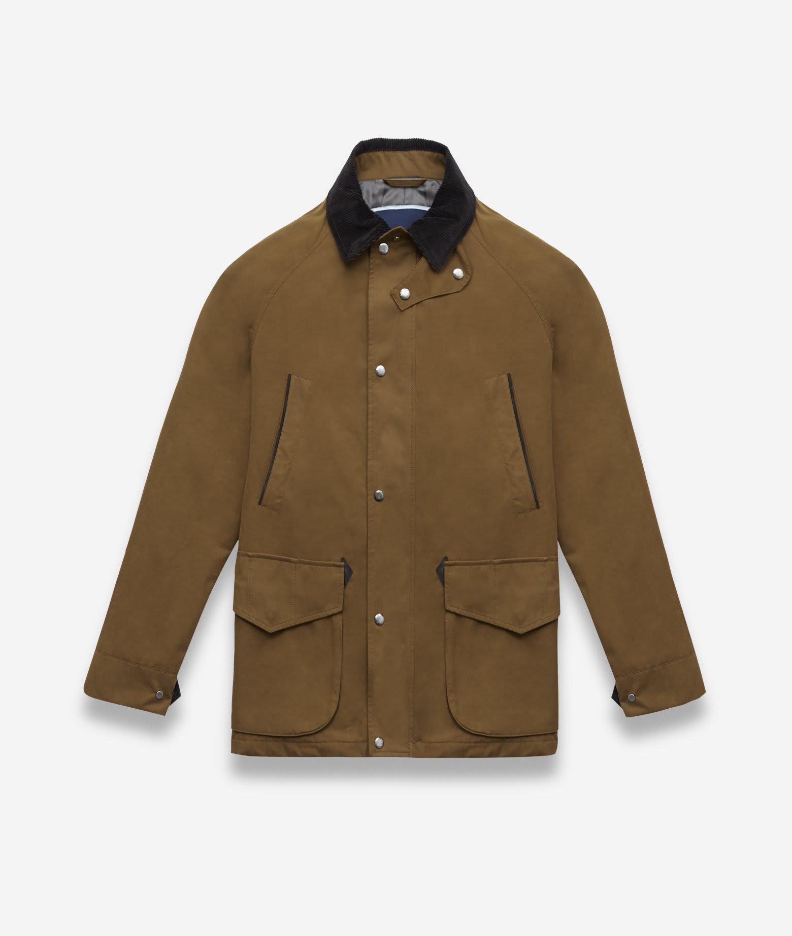 Countryside Jacket glen Coe