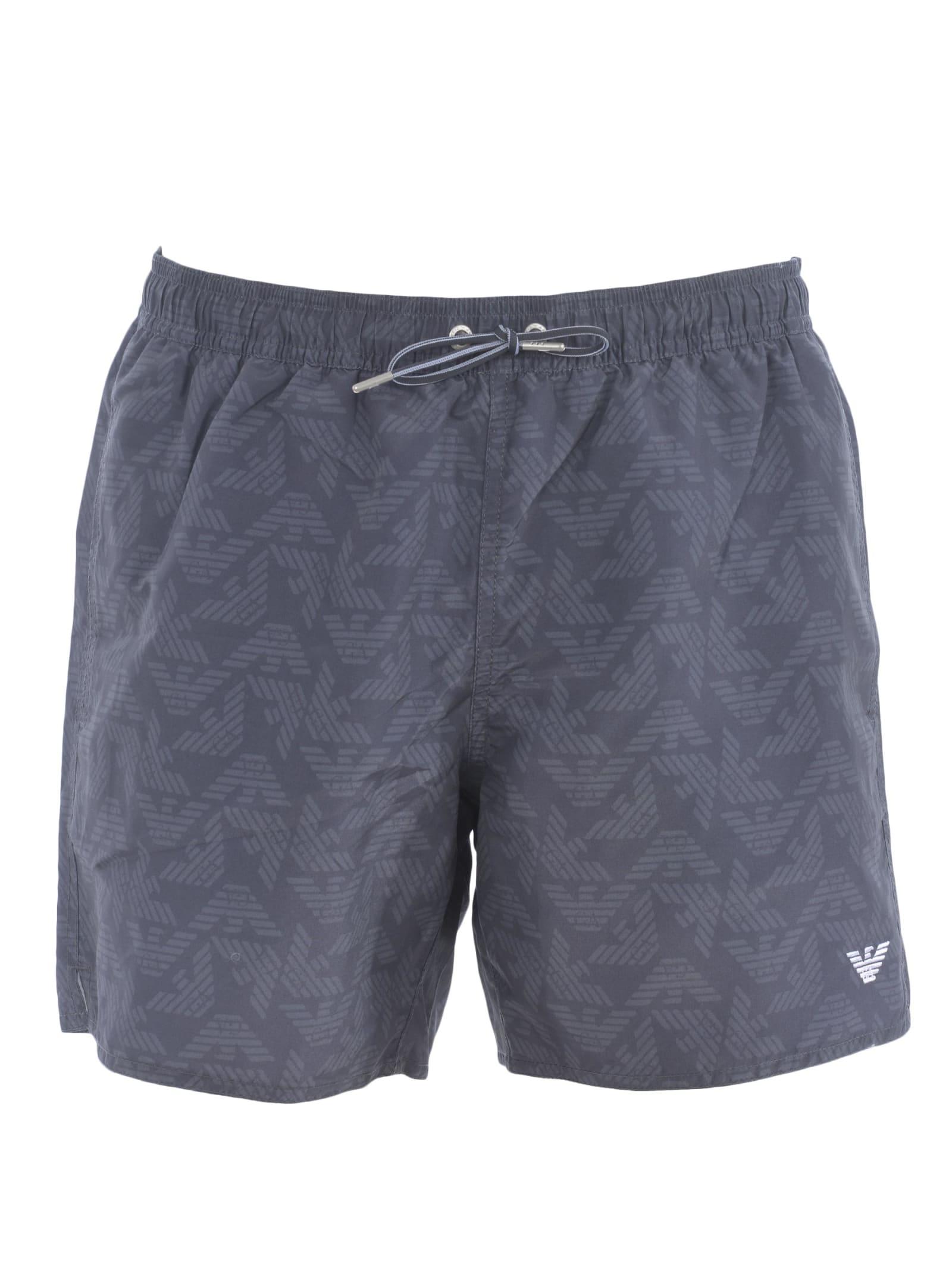 Emporio Armani Swimwear