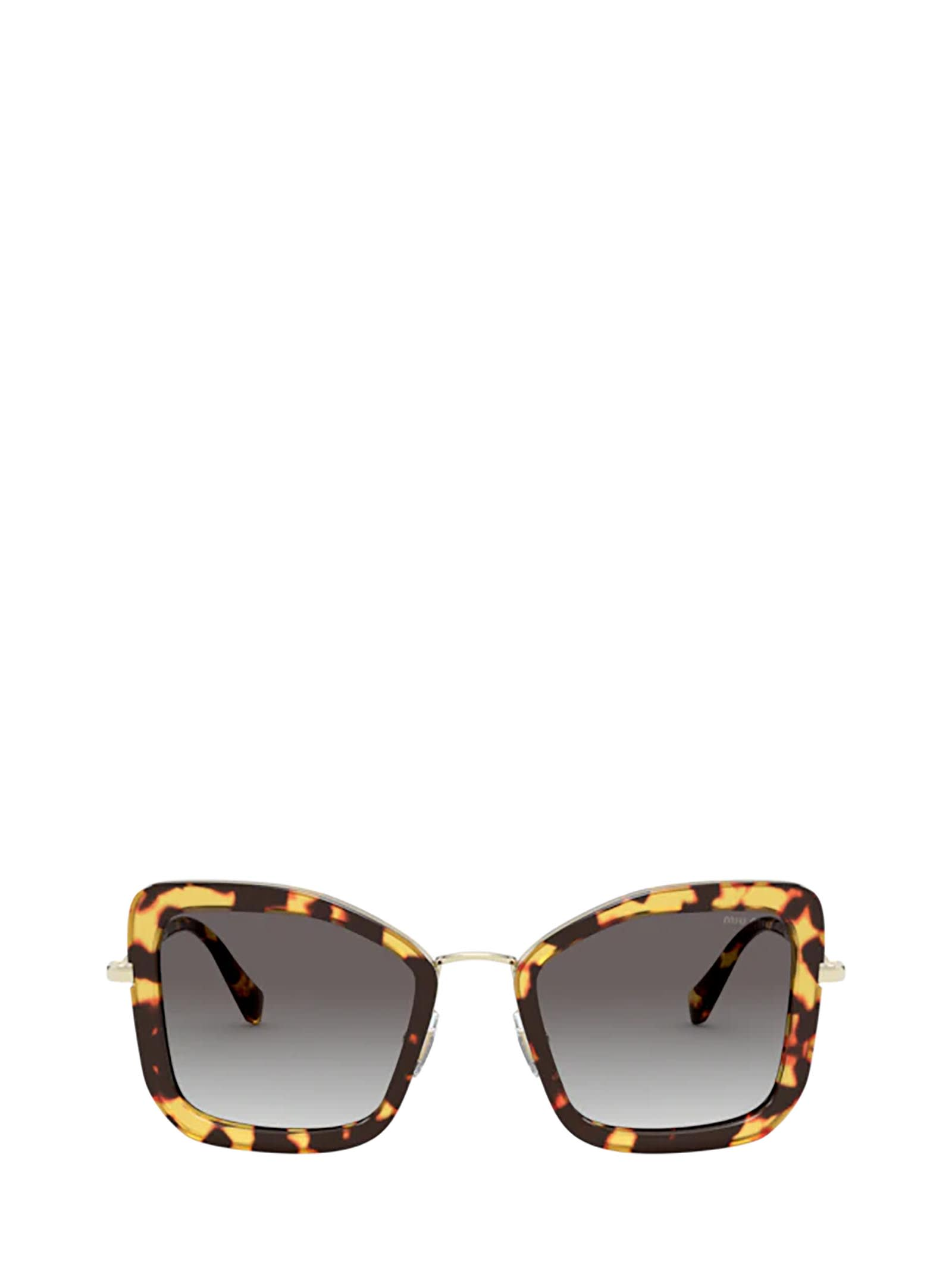 Miu Miu Miu Miu Mu 55vs 7s00a7 Sunglasses