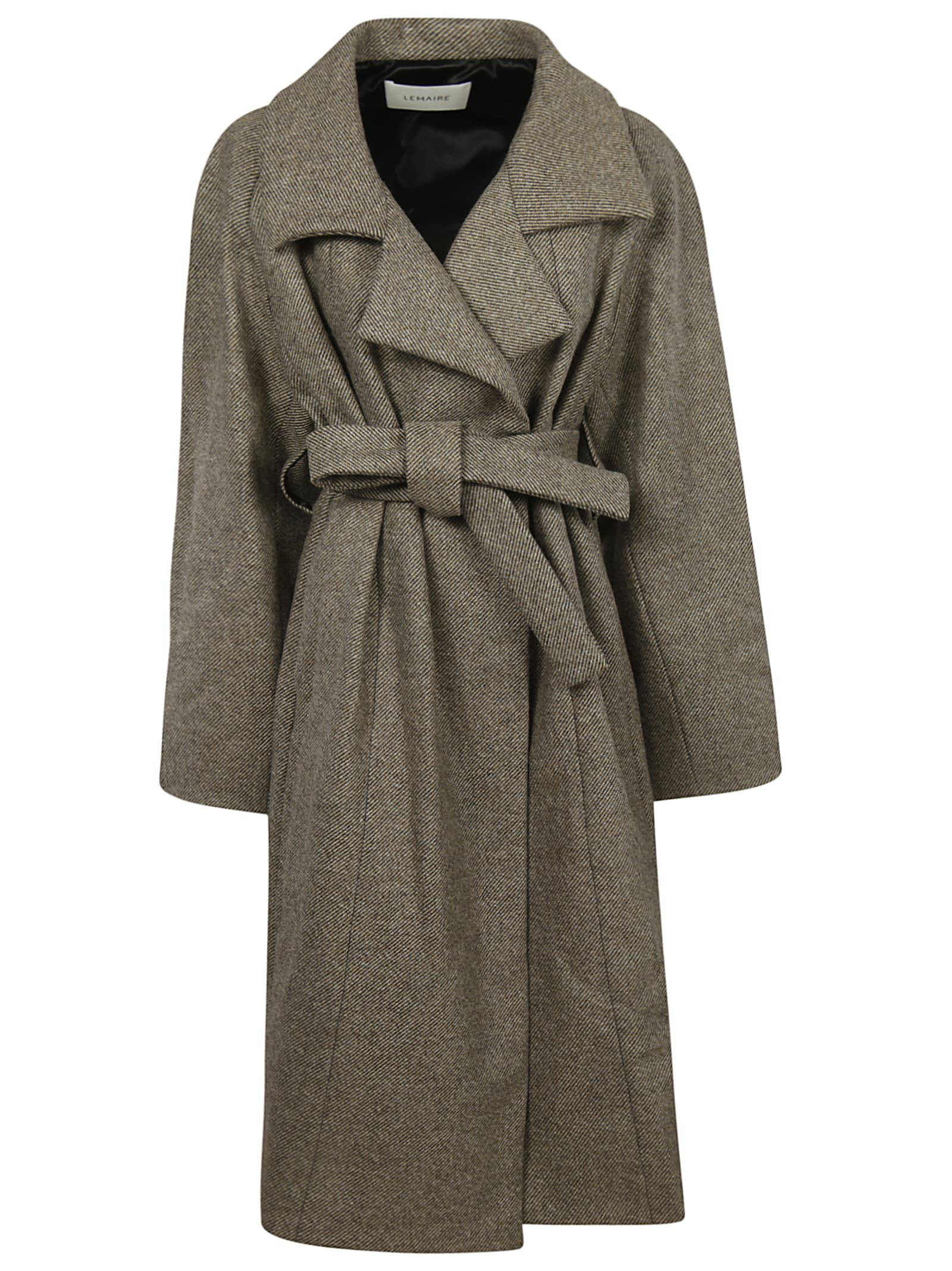 Lemaire Belted Coat