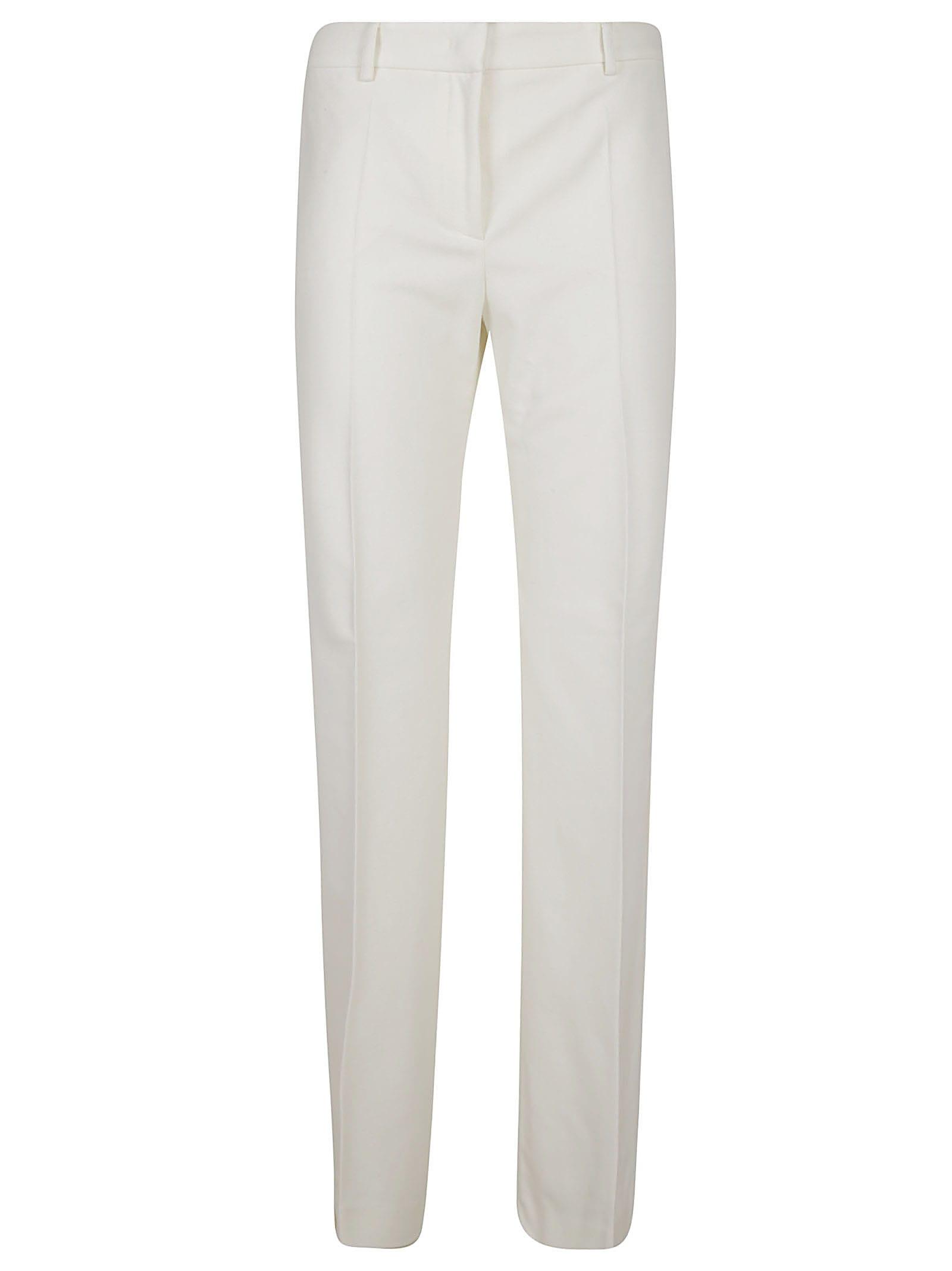 Alberta Ferretti Classic Trousers