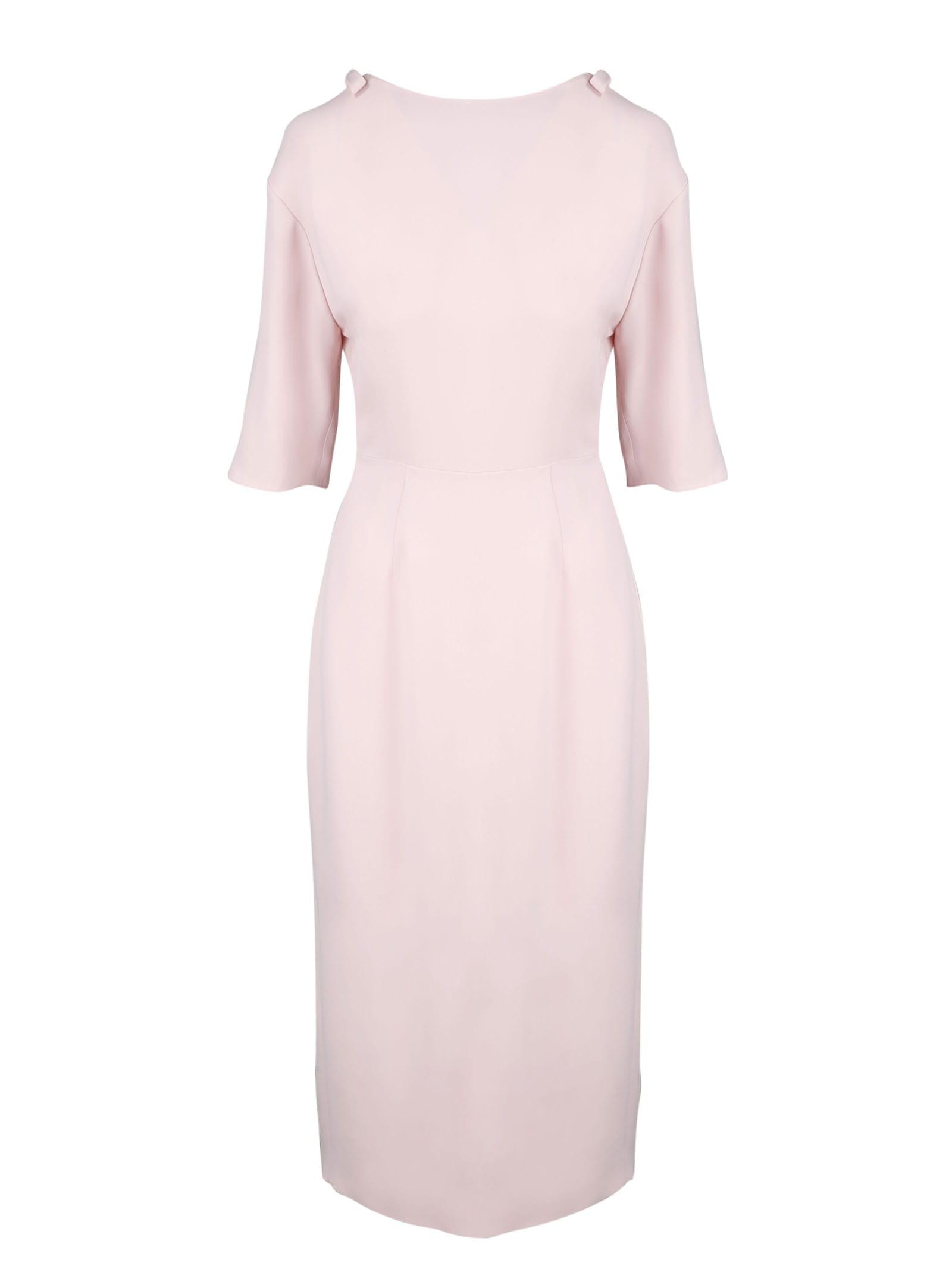 Valentino Cady Tube Dress