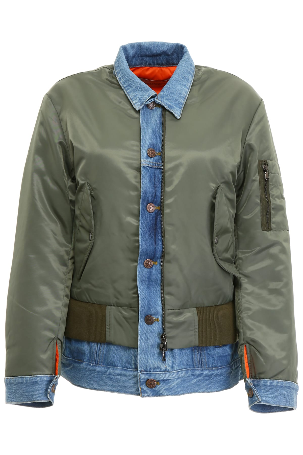 Photo of  Forte Couture Bomber Jacket- shop Forte Couture jackets online sales