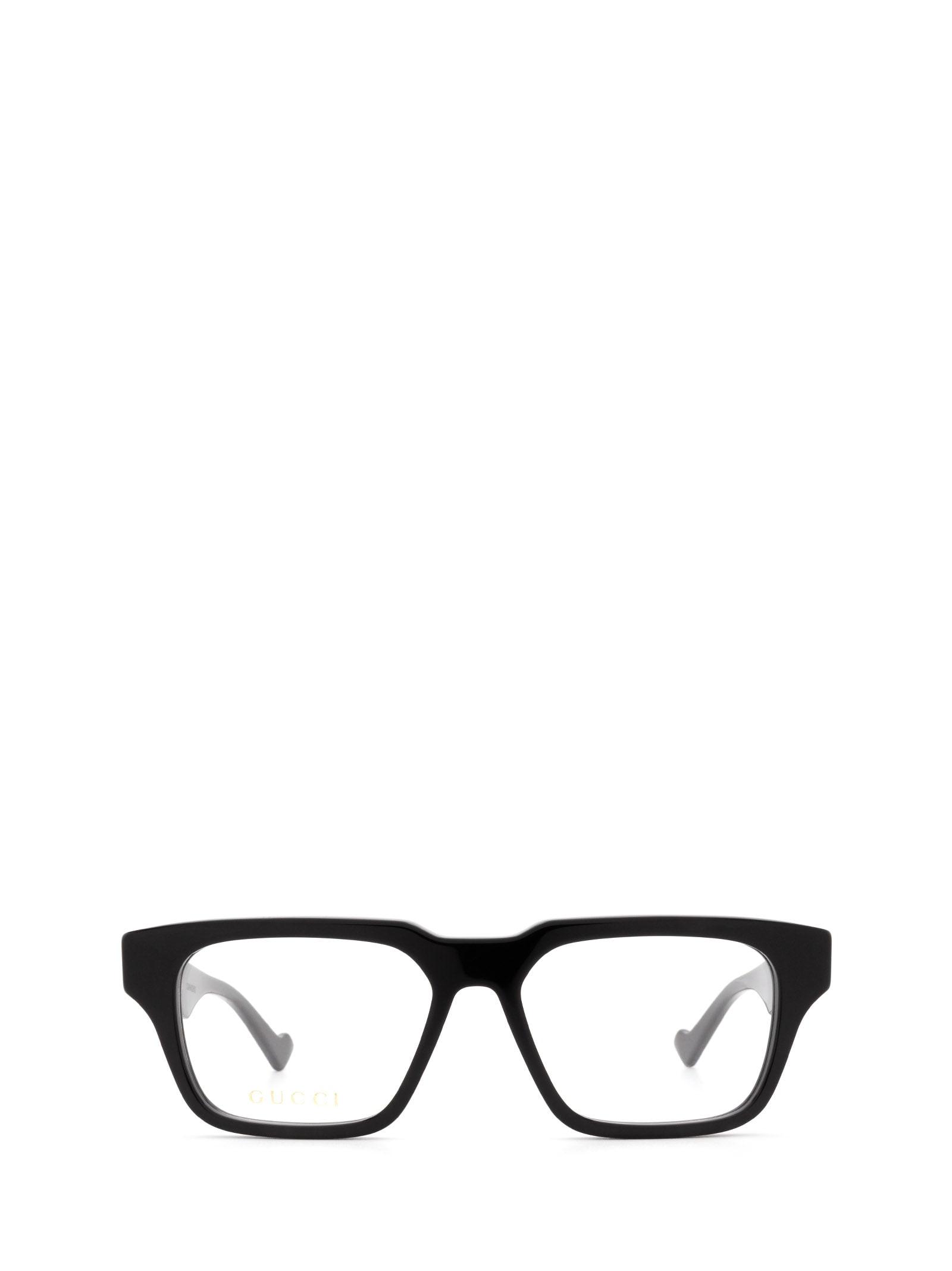Gucci Gg0963o Black Glasses