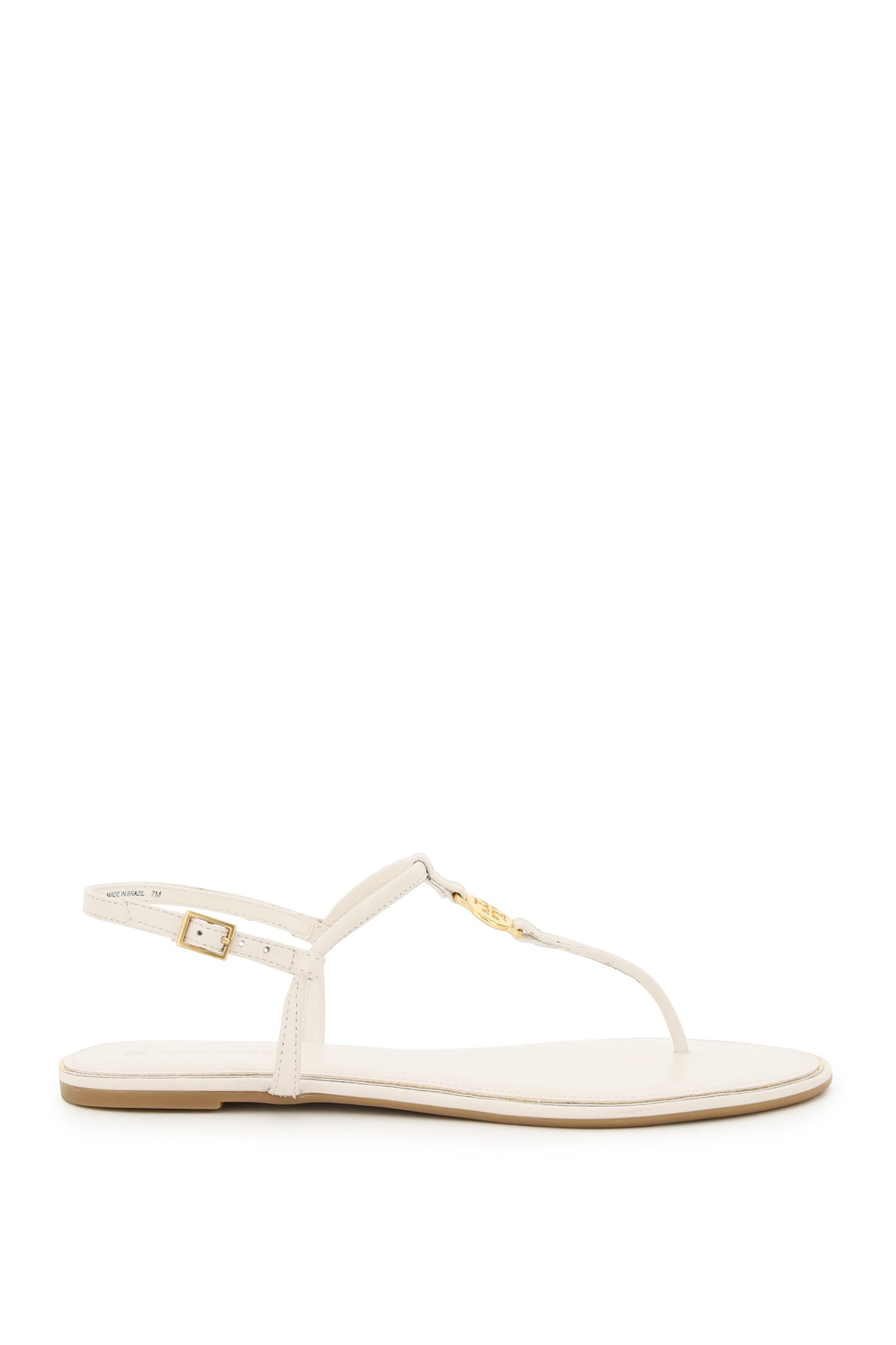 Buy Tory Burch Emmy Flat Thong Sandals online, shop Tory Burch shoes with free shipping