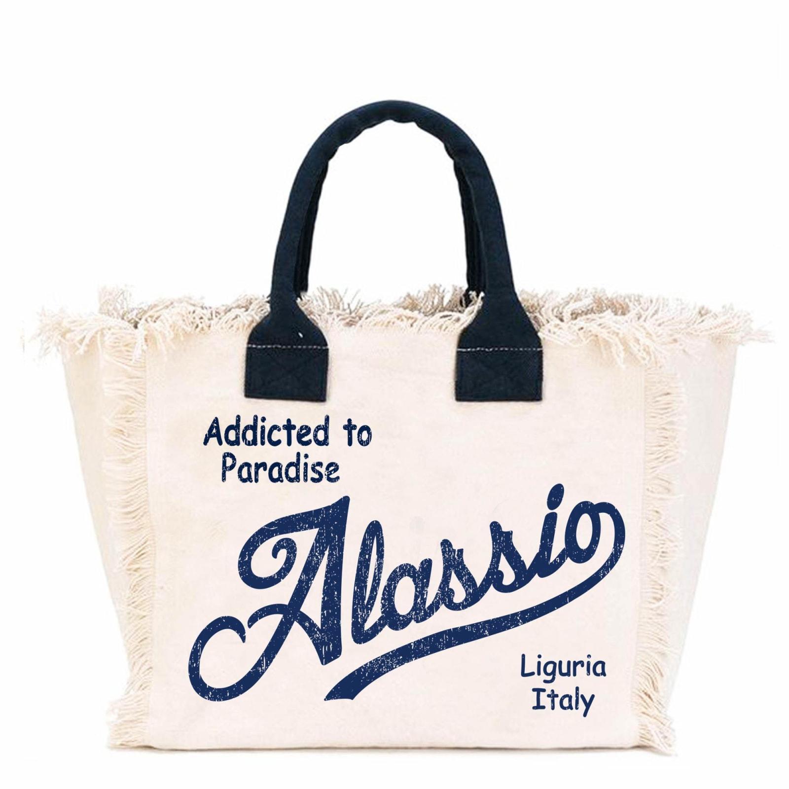 Alassio Canvas Bag