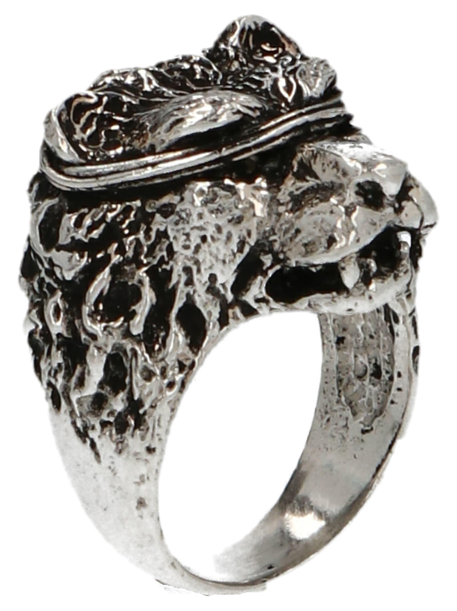 indomitus Ring