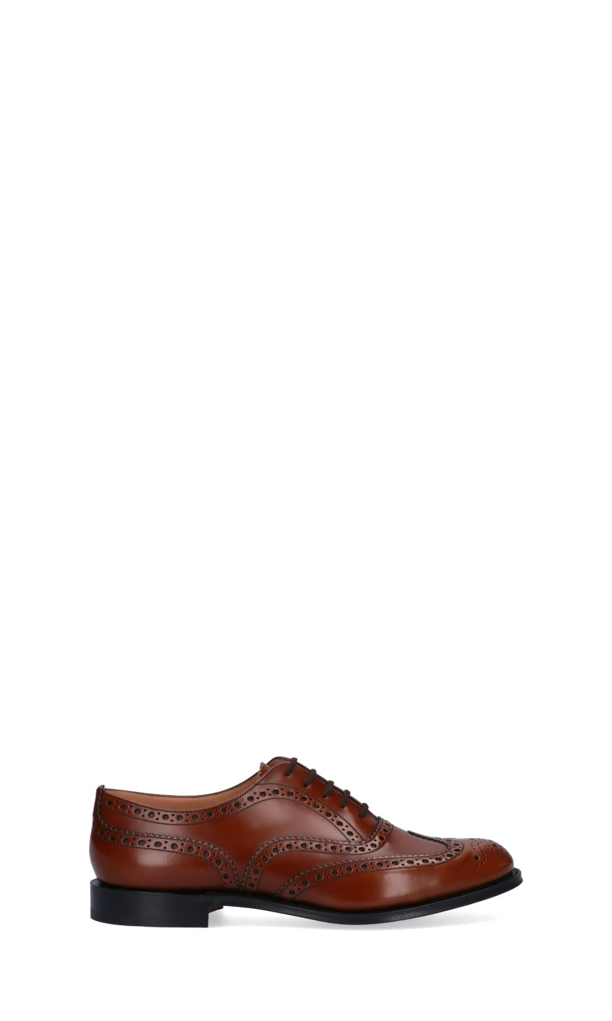 Church's OXFORD BROGUE SHOES