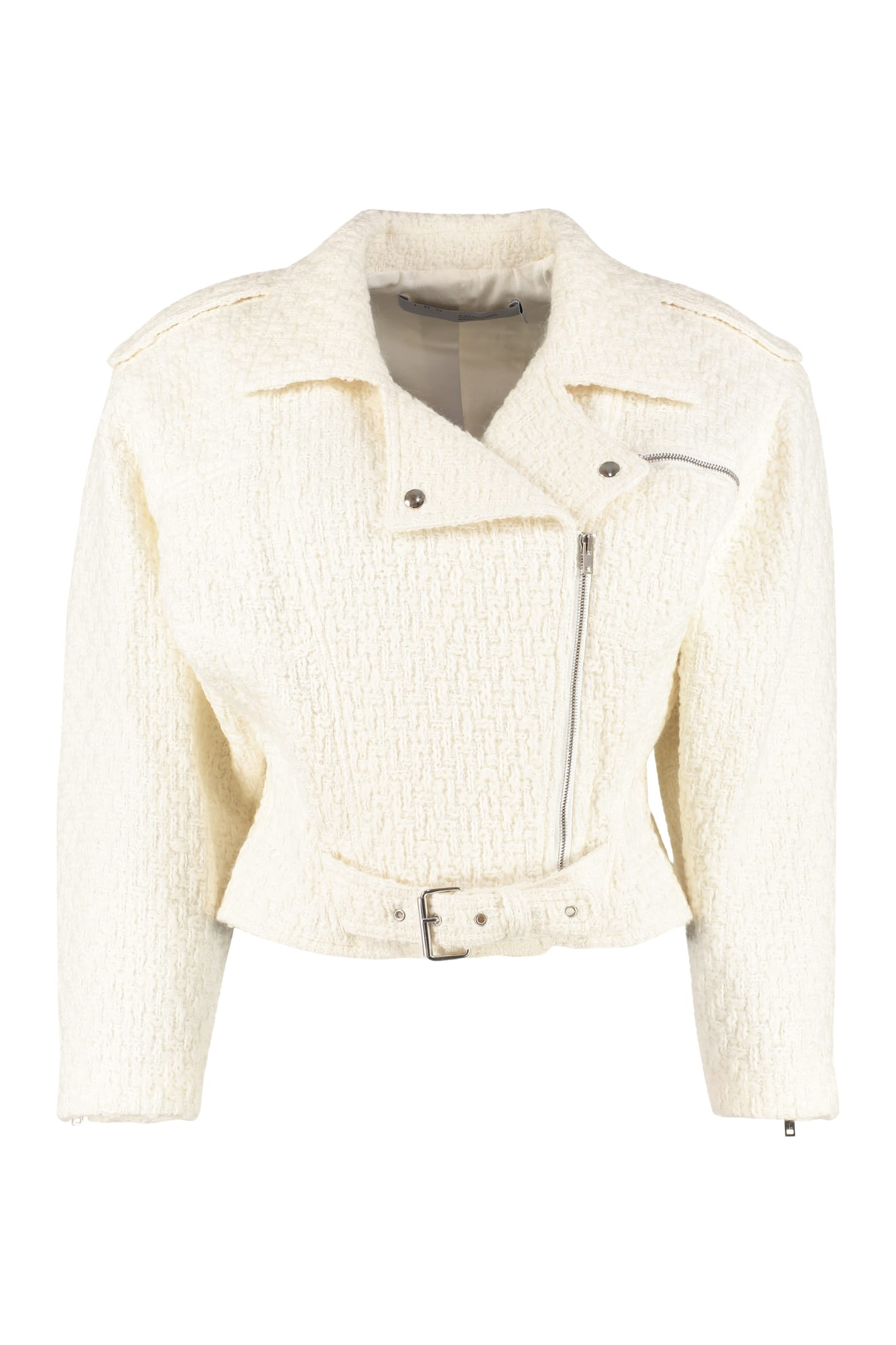 IRO Wool Zipped Jacket