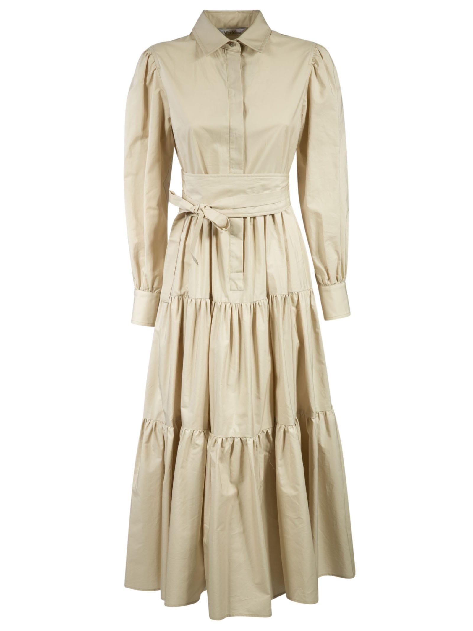 Max Mara Bergen Dress