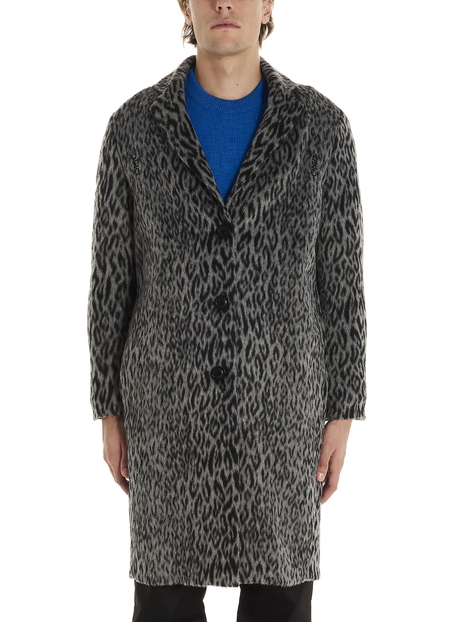 Omc Coat