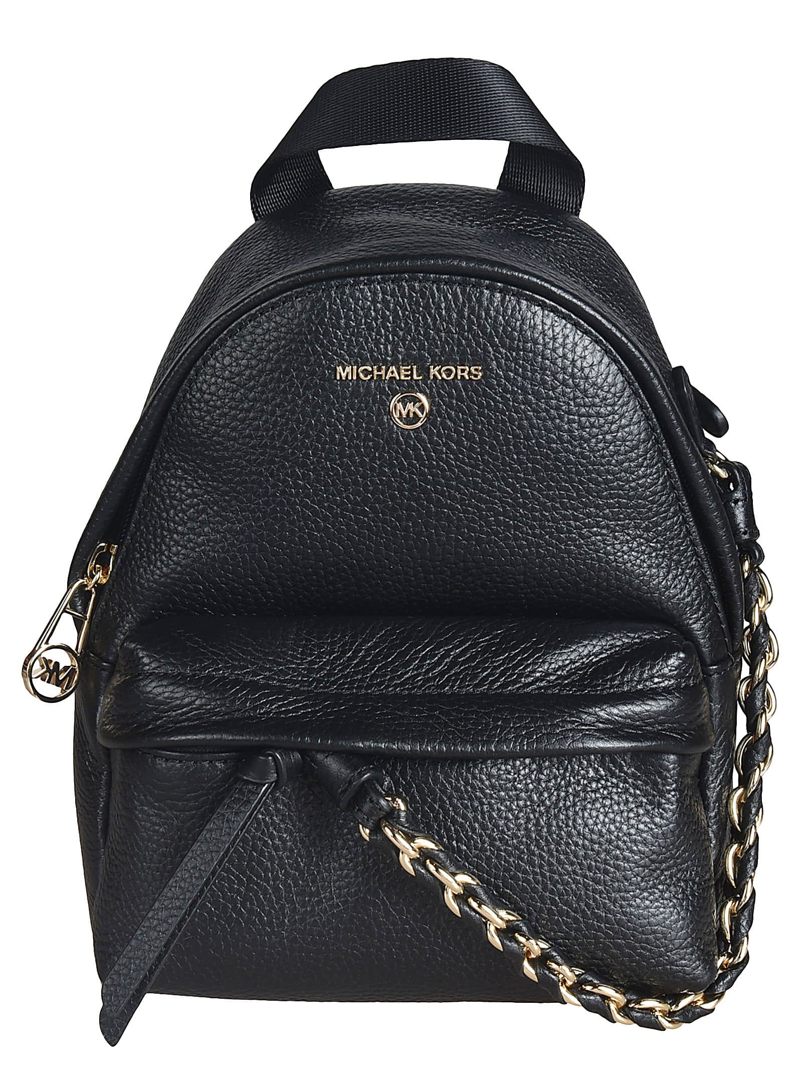 Michael Kors EXTRA SMALL MESSENGER BACKPACK