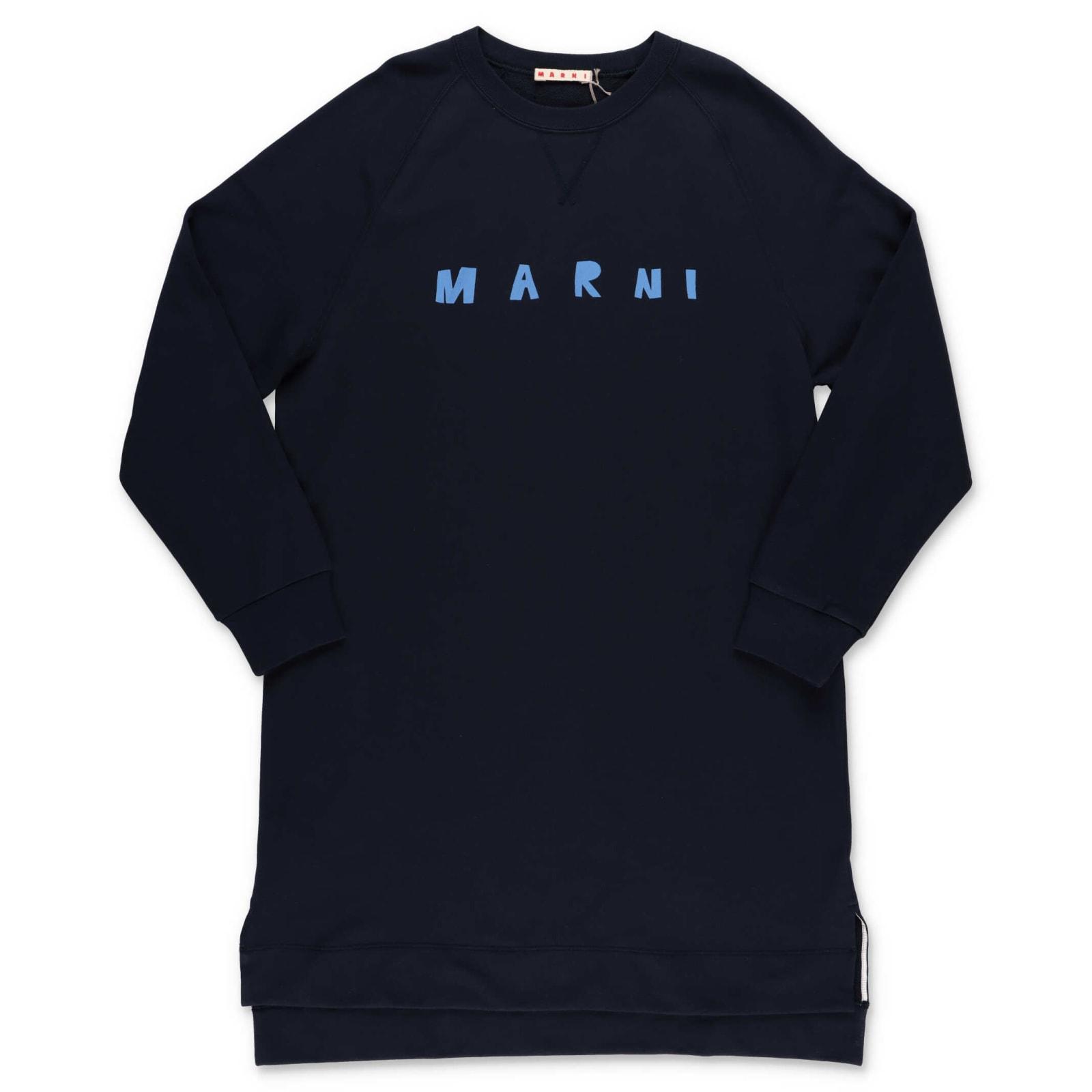 Marni Cottons DRESS