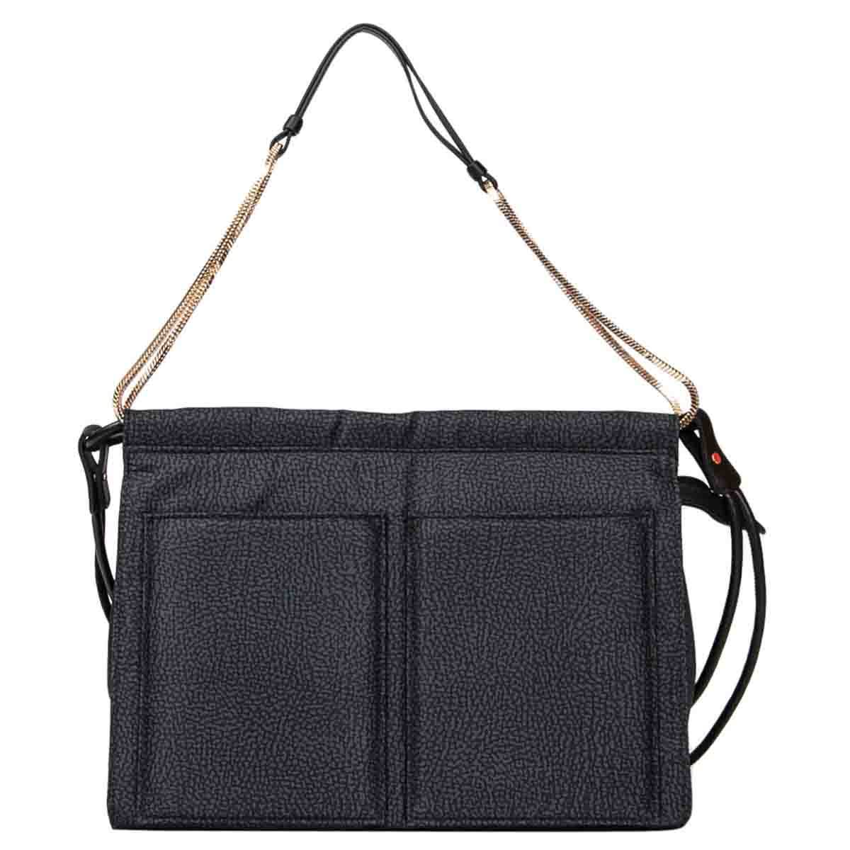 Medium Tender Cross Over Bag