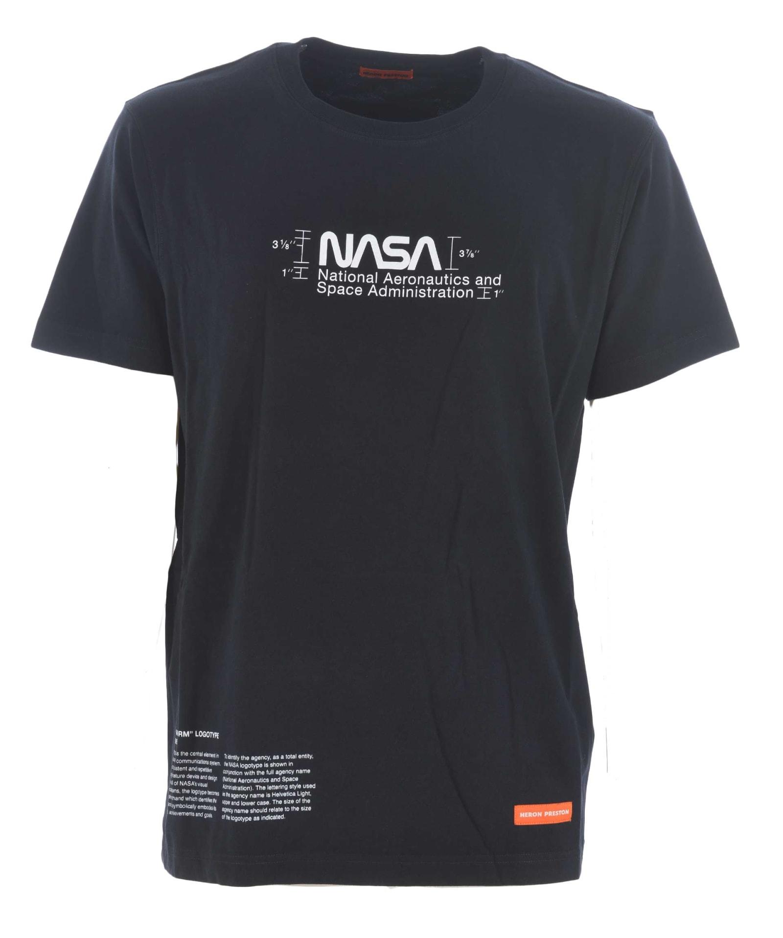 HERON PRESTON Short Sleeve T-Shirt