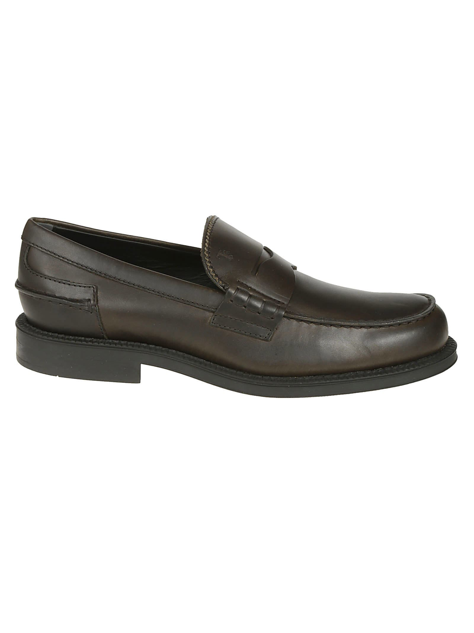 Tods Branded Loafers