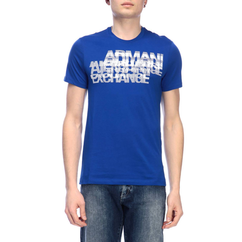 bd69564bf0 Armani Exchange T-shirt T-shirt Men Armani Exchange