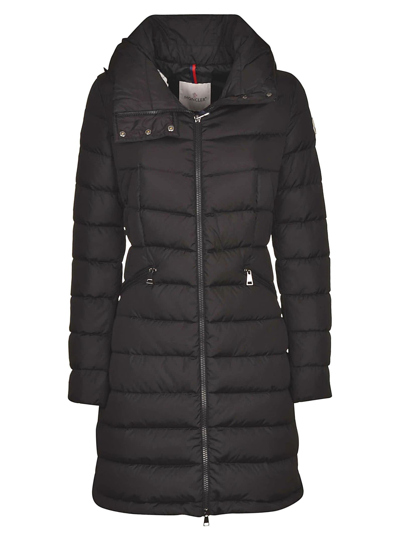 Moncler Flammette Padded Jacket