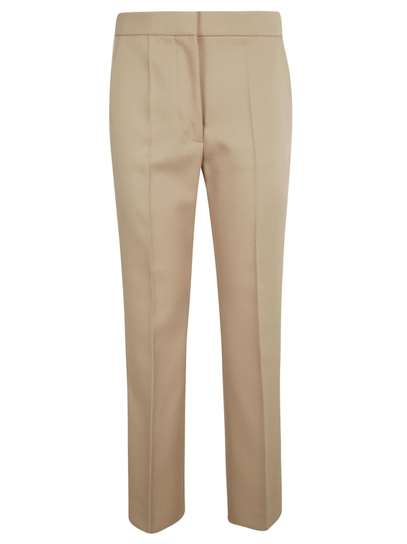 Stella McCartney Straight Trousers