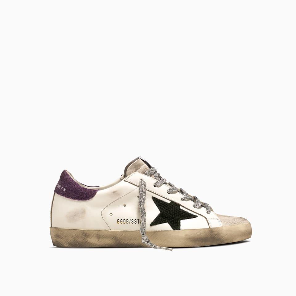 Super Star Golden Goose Sneakers Gwf00101 F001665