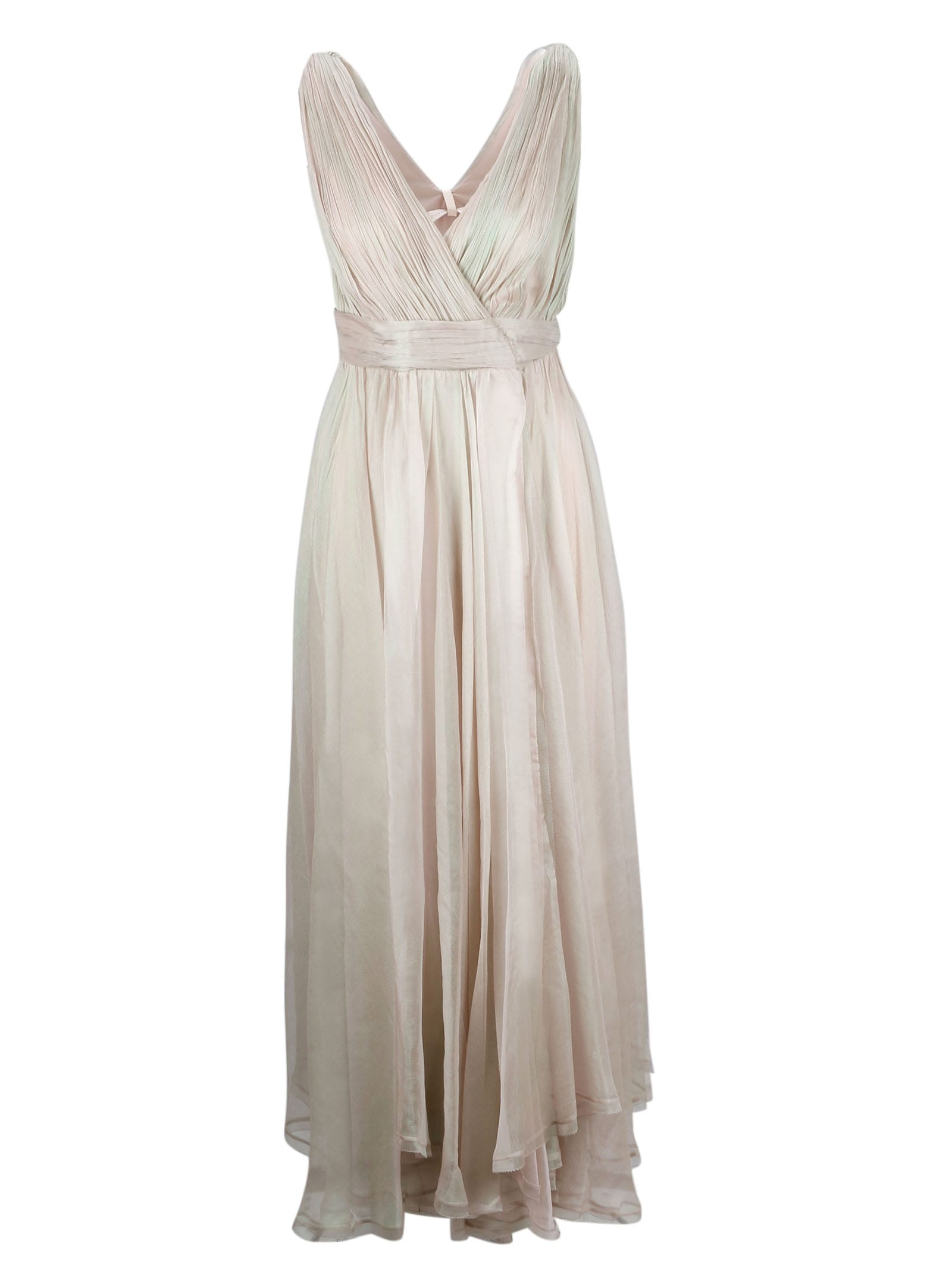Buy Maria Lucia Hohan Flared Dress online, shop Maria Lucia Hohan with free shipping