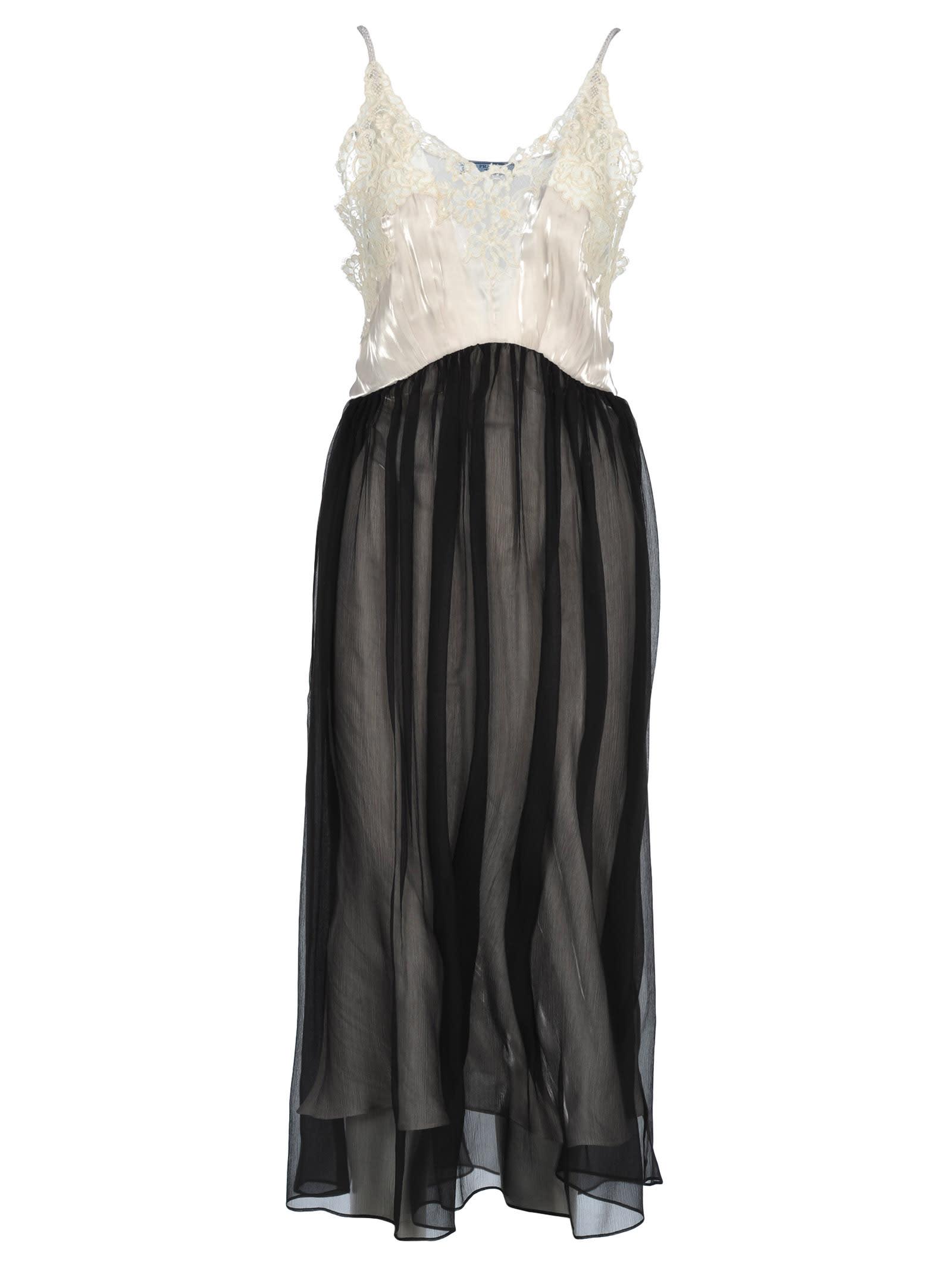 Prada Prada Lace Dress