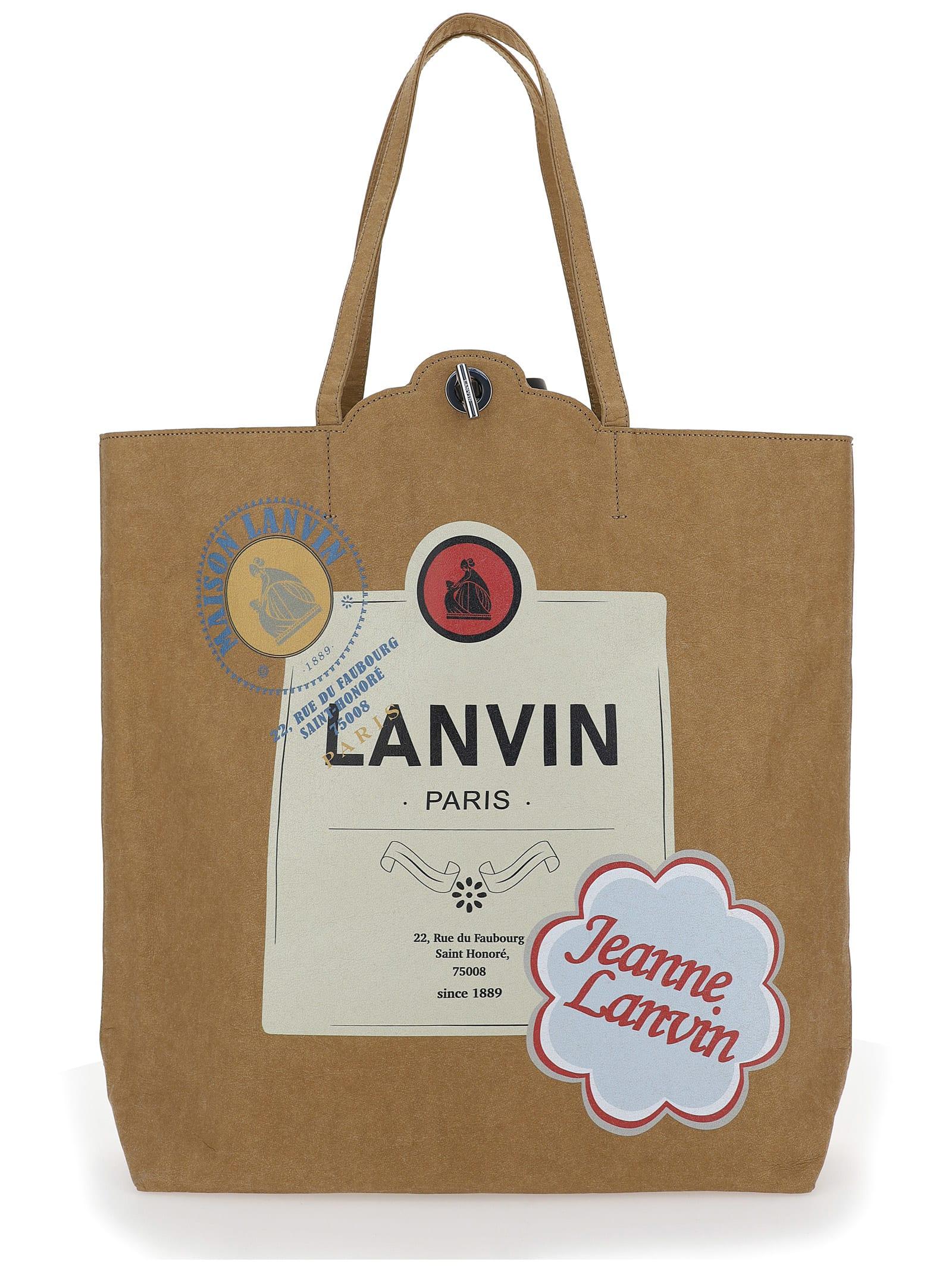 Lanvin Totes TOTE BAG
