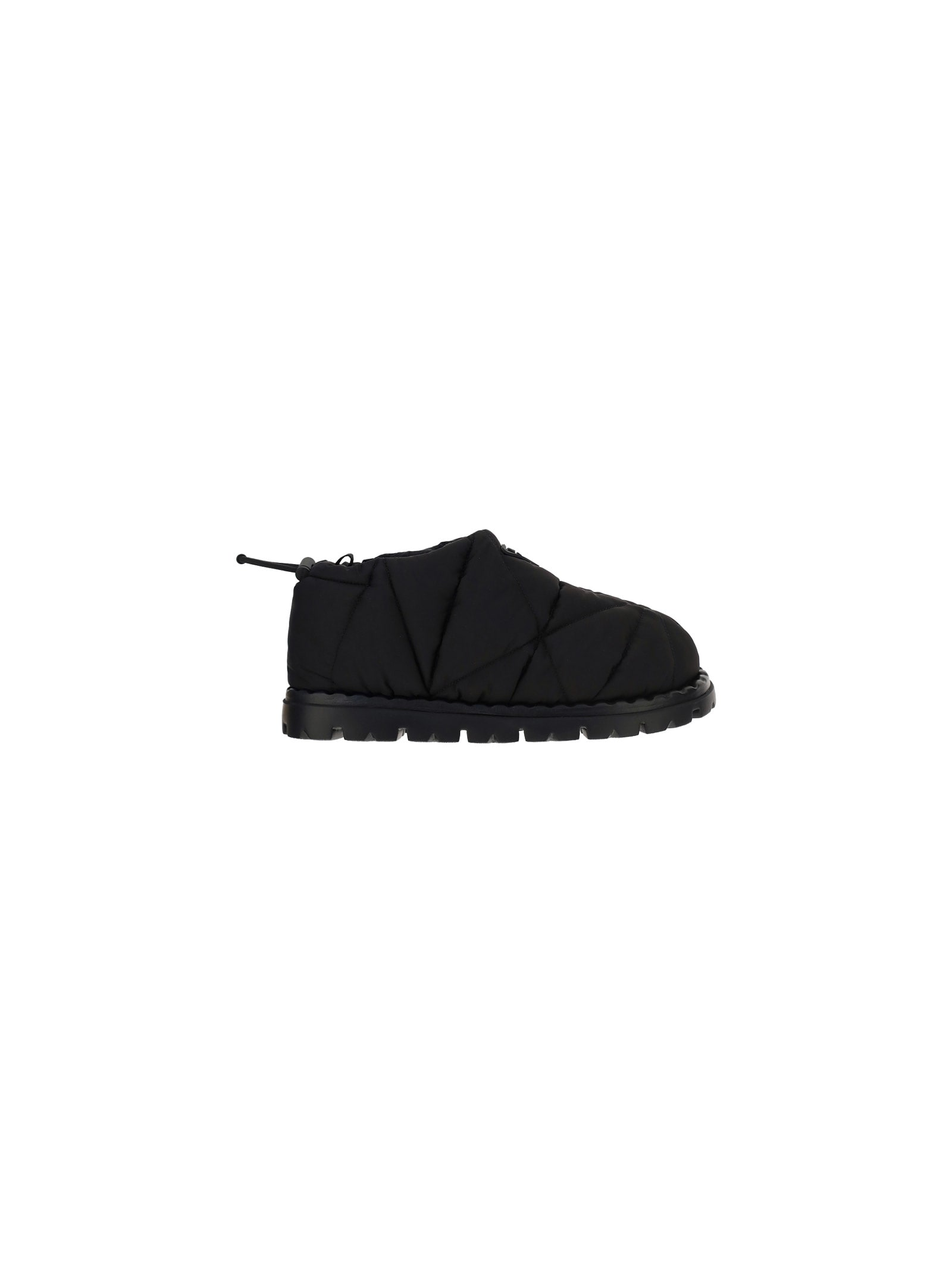 Buy Prada Blow Boots online, shop Prada shoes with free shipping