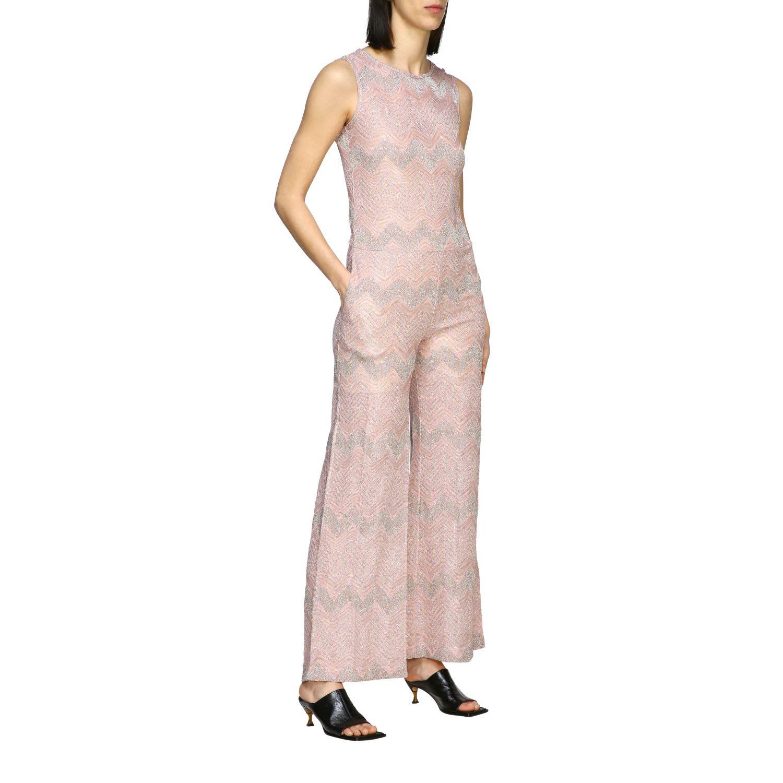 Buy M Missoni Jumpsuits Dress Women M Missoni online, shop M Missoni with free shipping