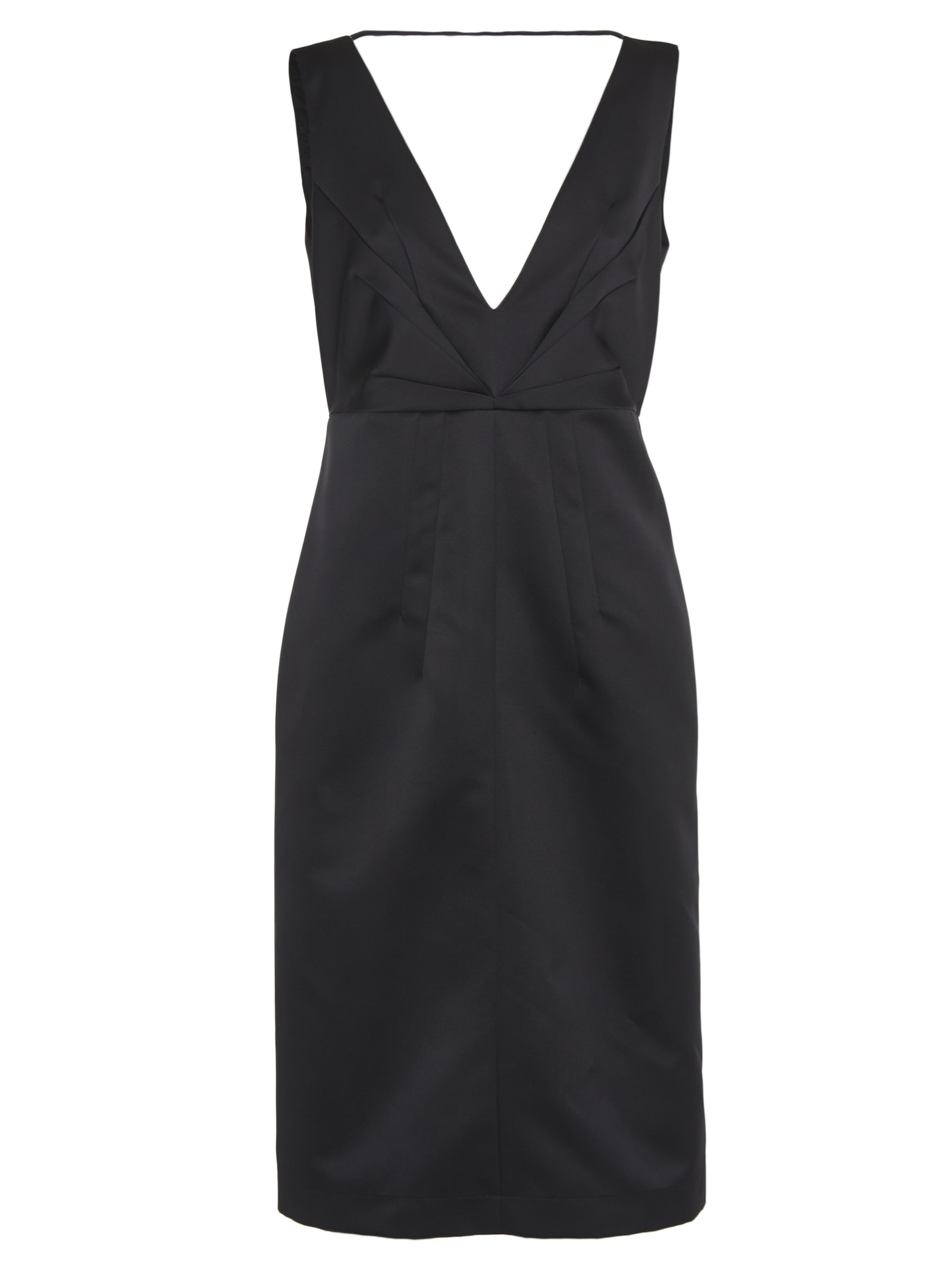 Buy N.21 Black Little Dress online, shop N.21 with free shipping