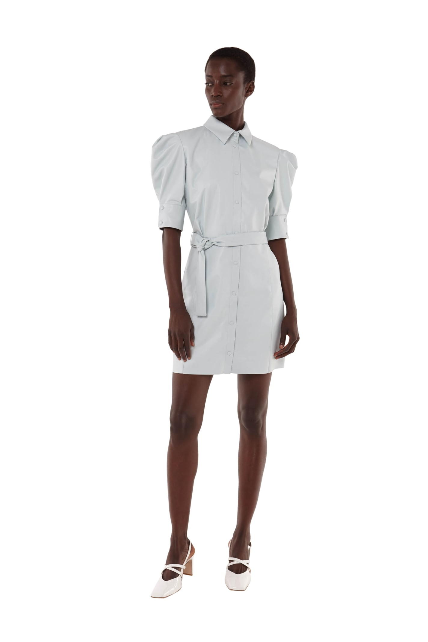 Buy DROMe Mini Dress online, shop DROMe with free shipping