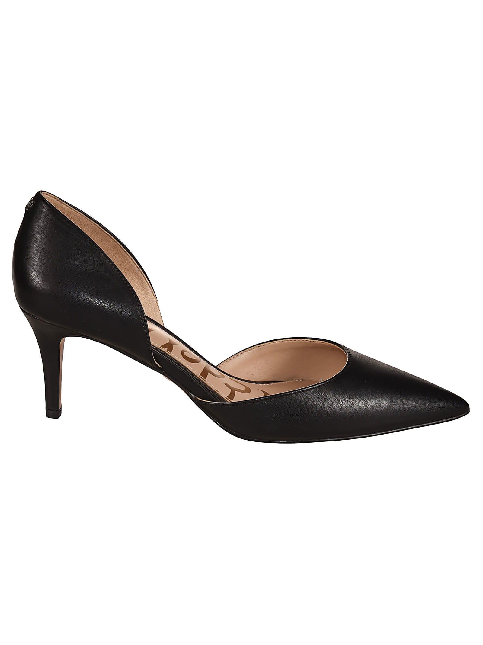 Buy Sam Edelman Jaina Pumps online, shop Sam Edelman shoes with free shipping