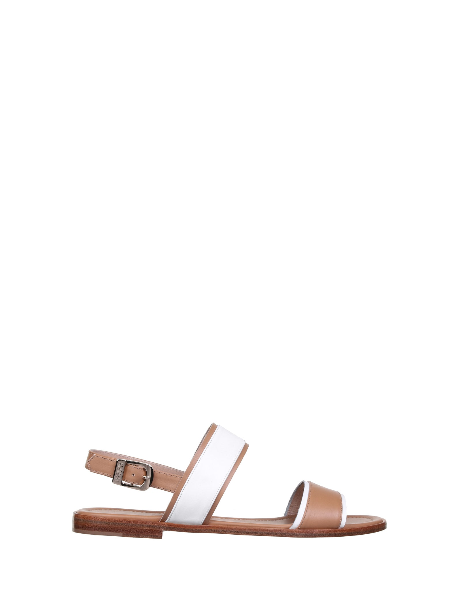 Fratelli Rossetti Fratelli Rossetti Two Tone Sandals