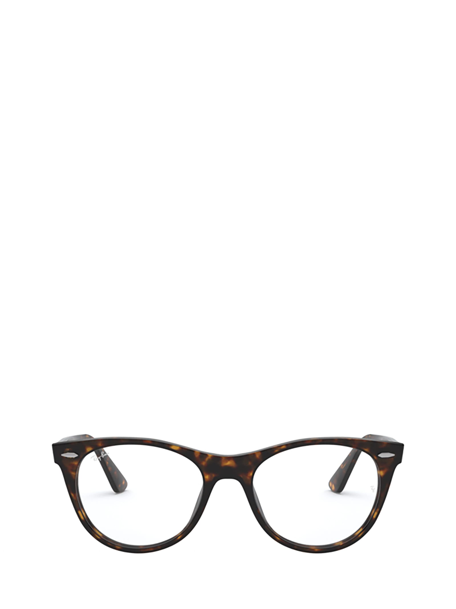 Ray-Ban Ray-ban Rx2185v Havana Glasses