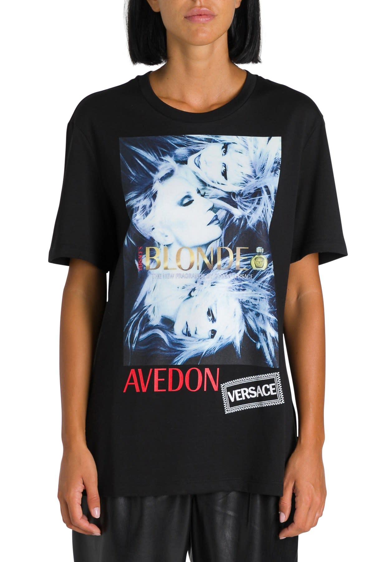Versace Avedono X Versace Tee