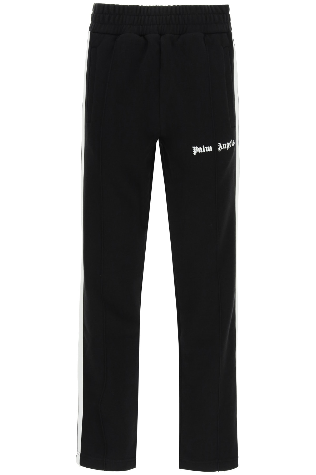 Palm Angels JOGGING TROUSERS WITH BANDS