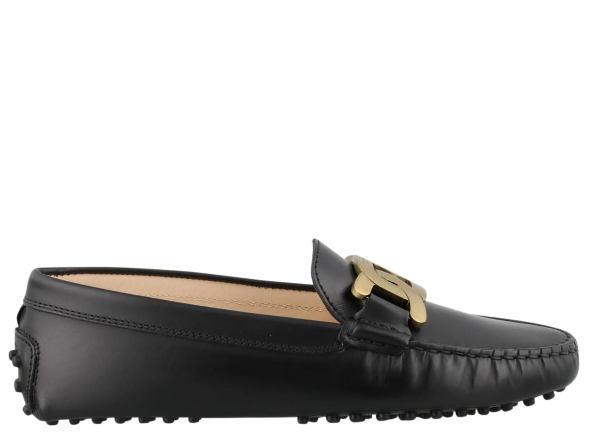 Tods Kate Gommino Loafer