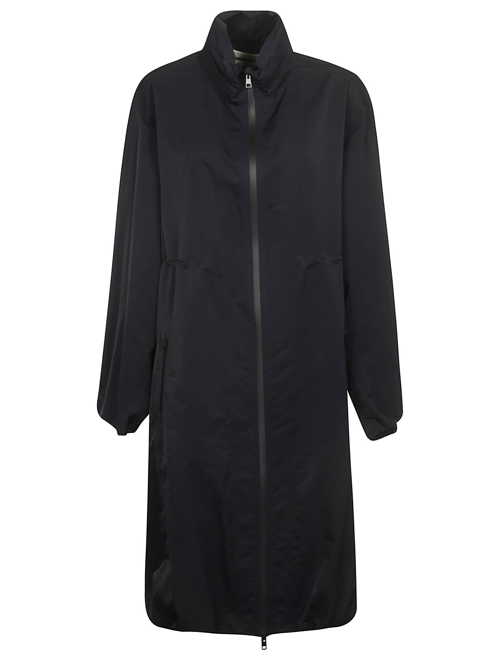 Bottega Veneta Tech Long Jacket