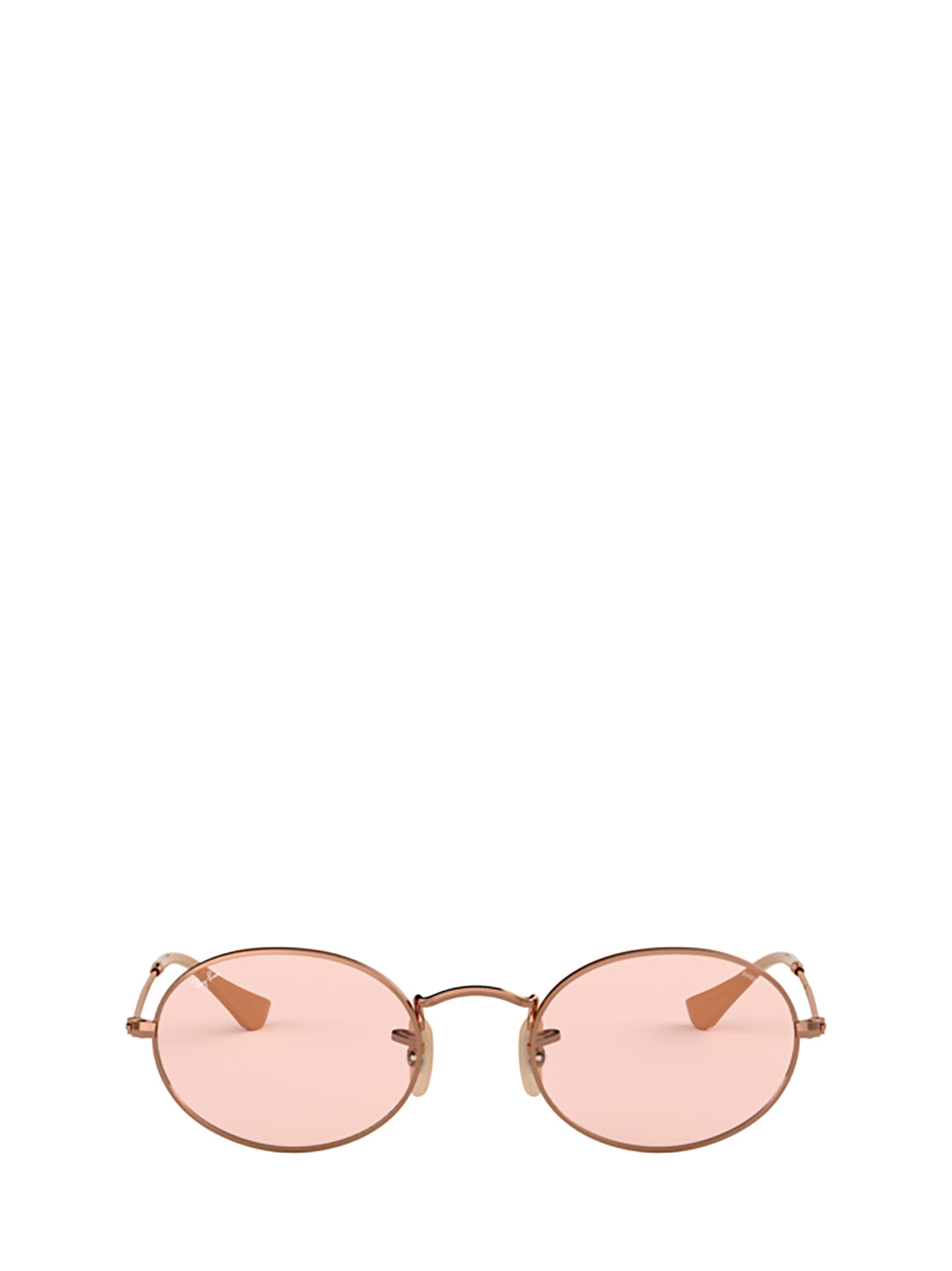 Ray-Ban Ray-ban Rb3547n Copper Sunglasses