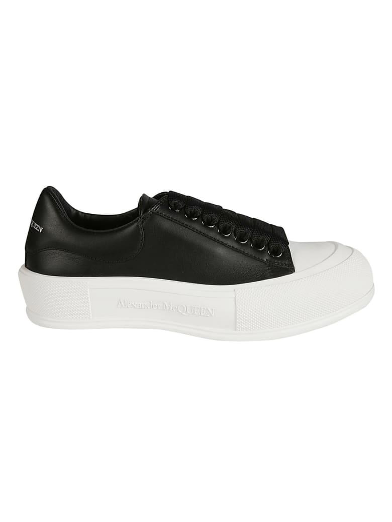 Alexander McQueen Sneakers Skate