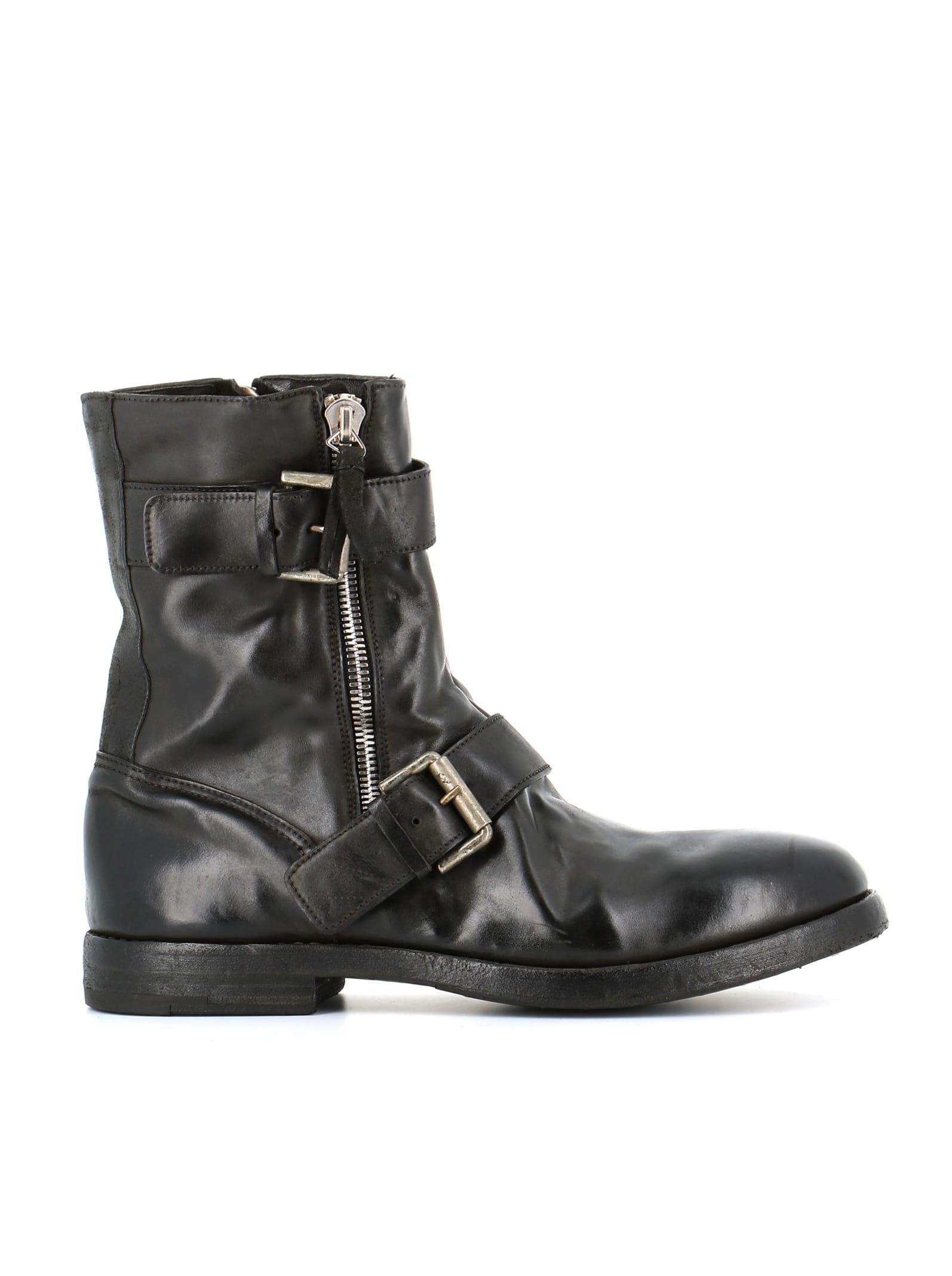 Premiata Anke Boot 31511