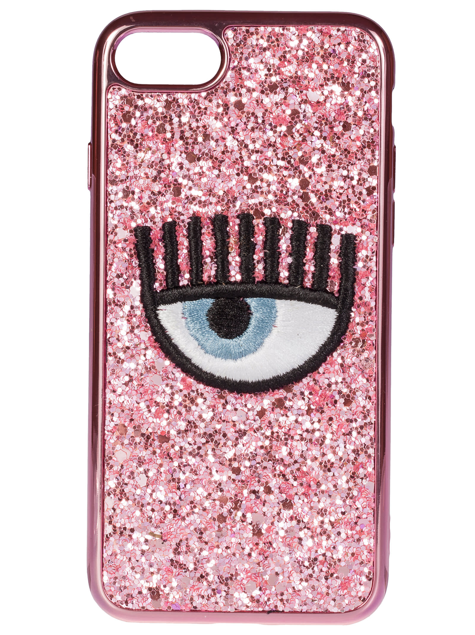 Chiara Ferragni Logo Iphone 7/8 Case