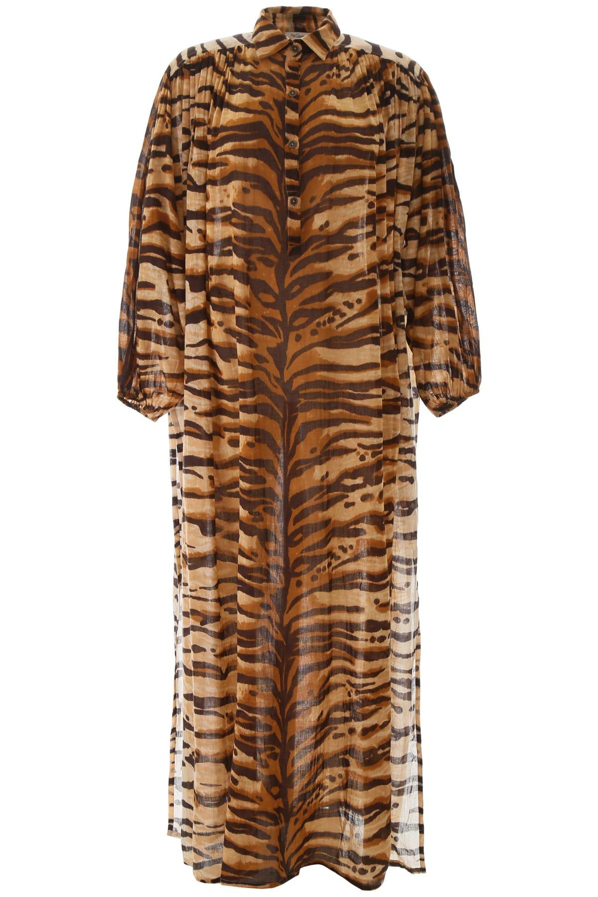 Buy Mes Demoiselles Bangla Dress online, shop Mes Demoiselles with free shipping