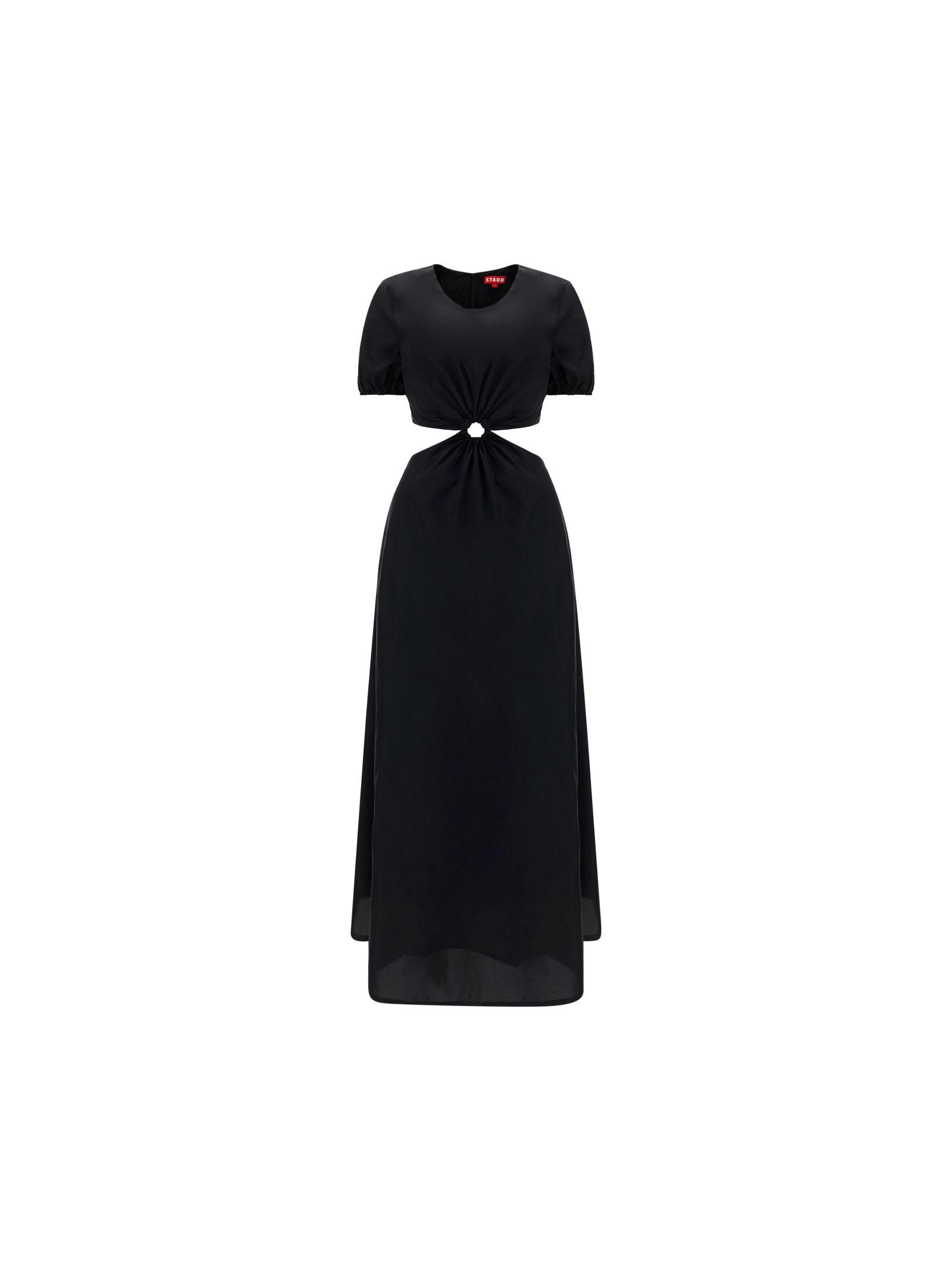 Buy Staud Calypso Dress online, shop STAUD with free shipping
