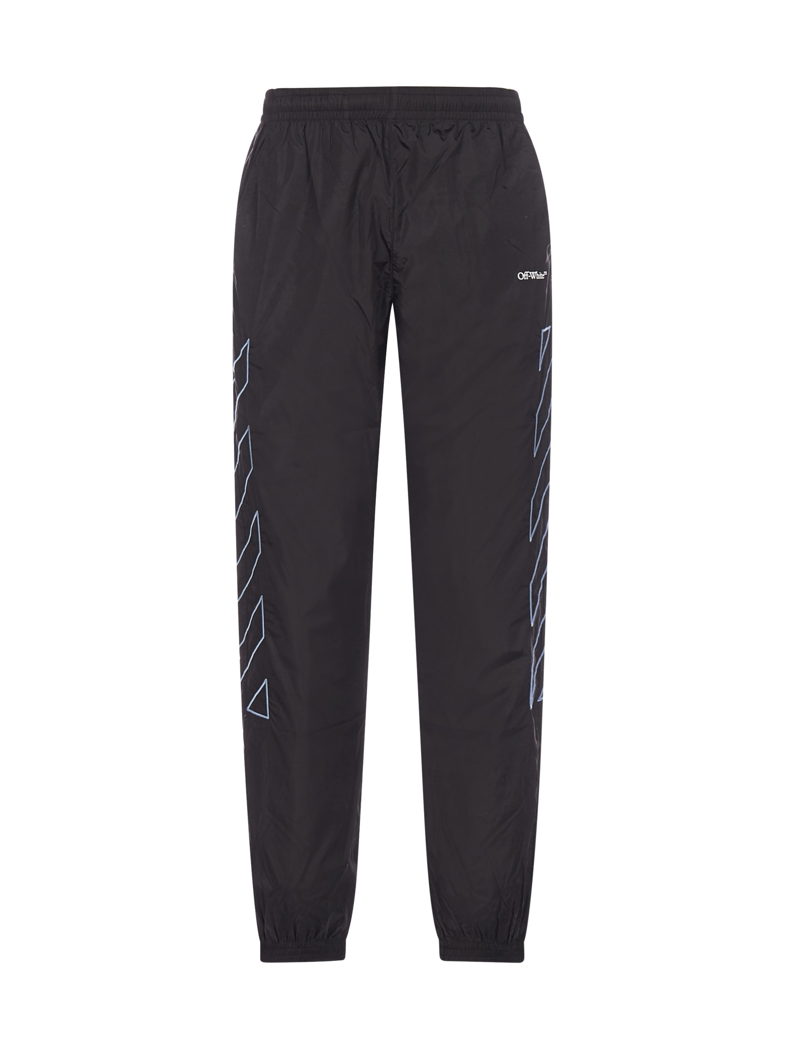 Off-White Diagonals Nylon Track Pants