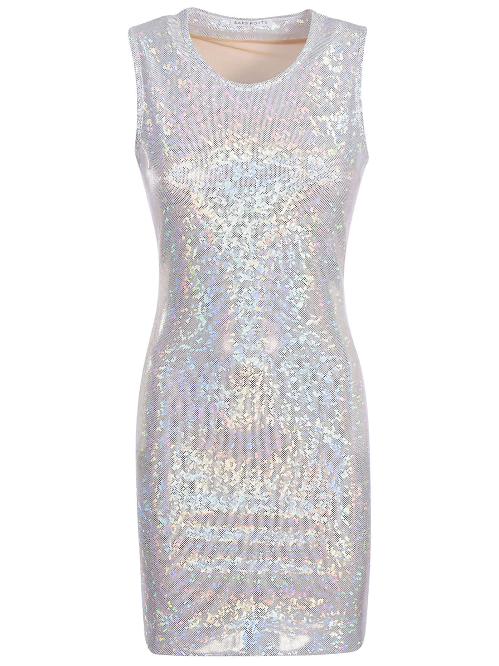 Buy Vision Dress online, shop Saks Potts with free shipping