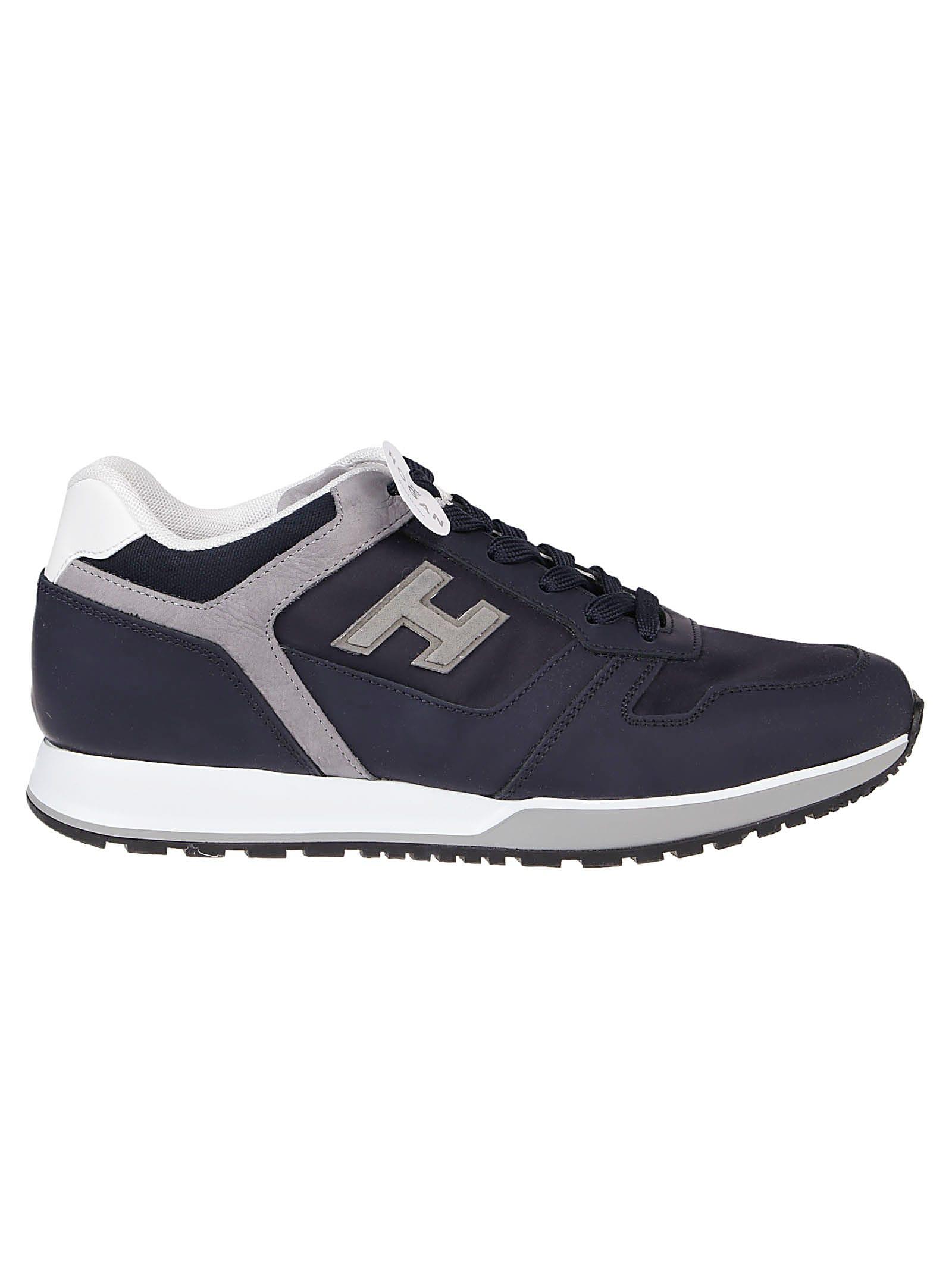 Hogan H321 Running Sneaker