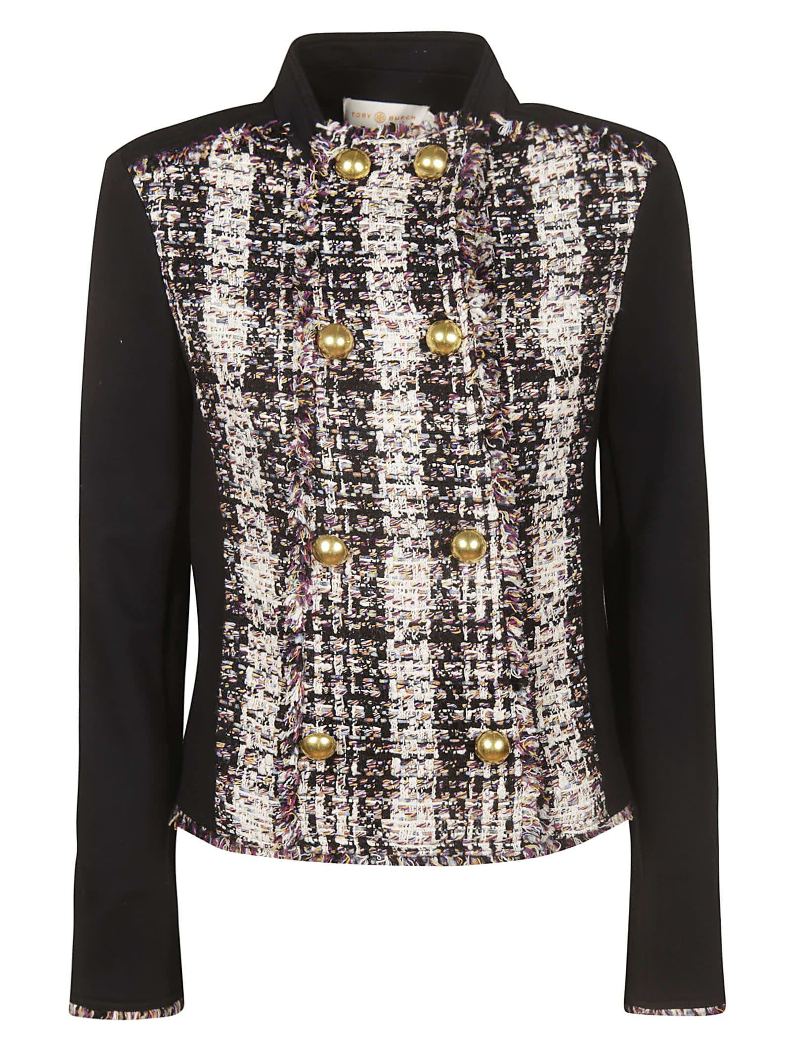 Tory Burch Double Breasted Jacket