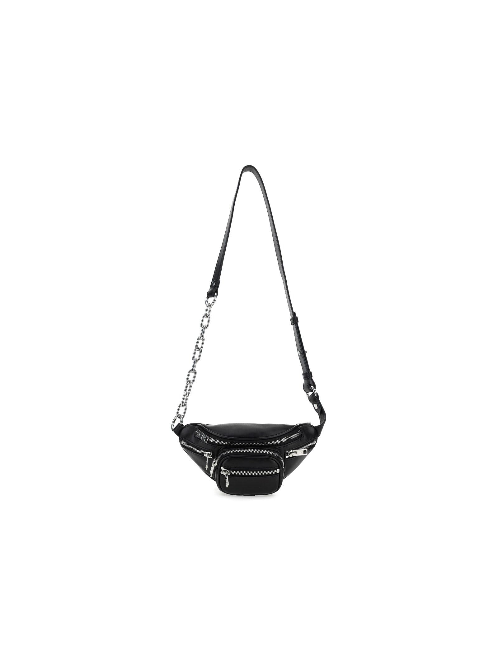 Alexander Wang Belt bags ATTICA MINI BELT BAG