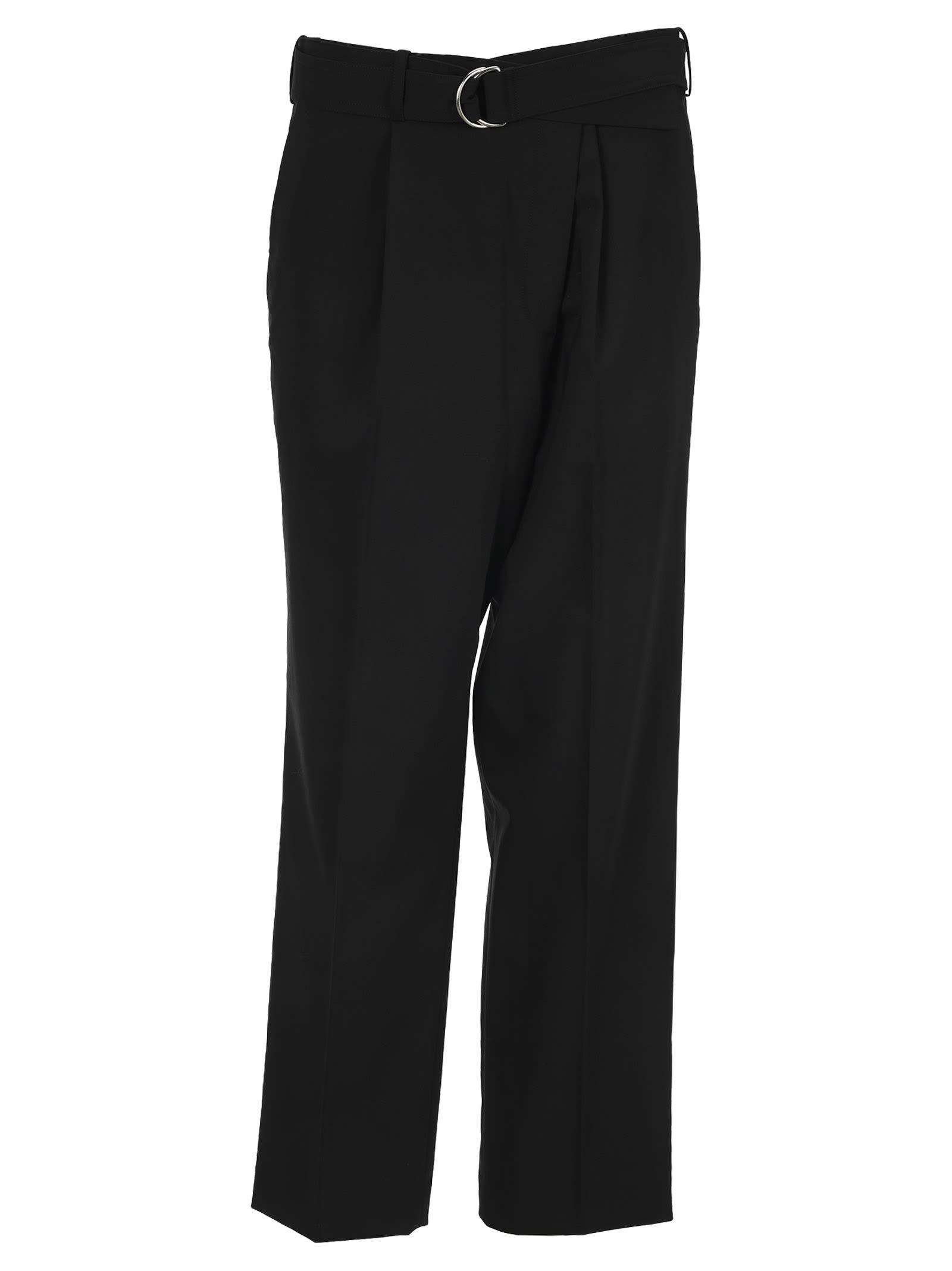 Helmut Lang Pleated Pants
